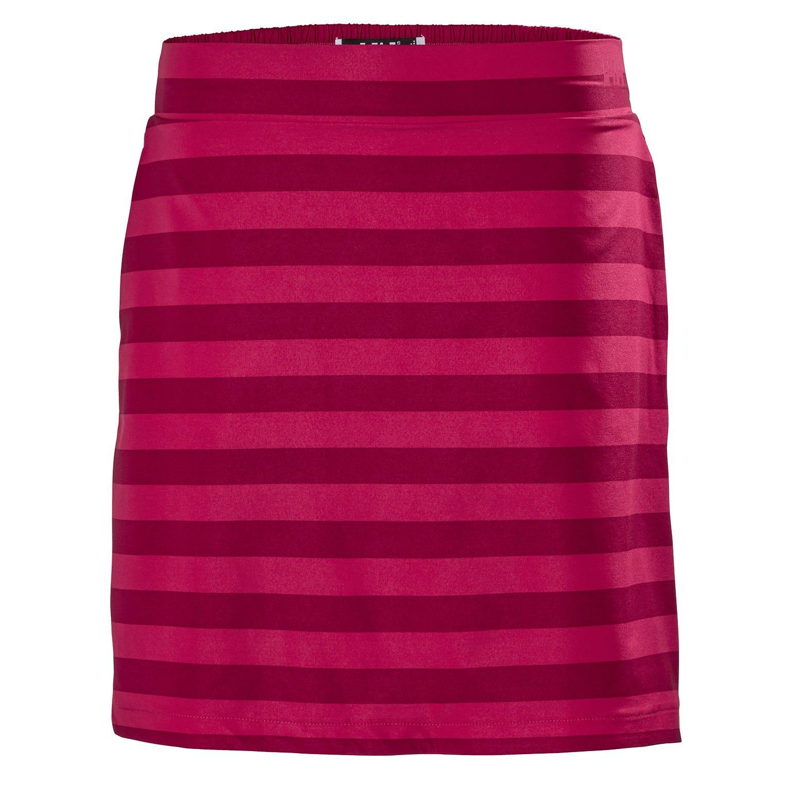 Helly Hansen W Thalia Skirt Womens Sailing Pant Purple L
