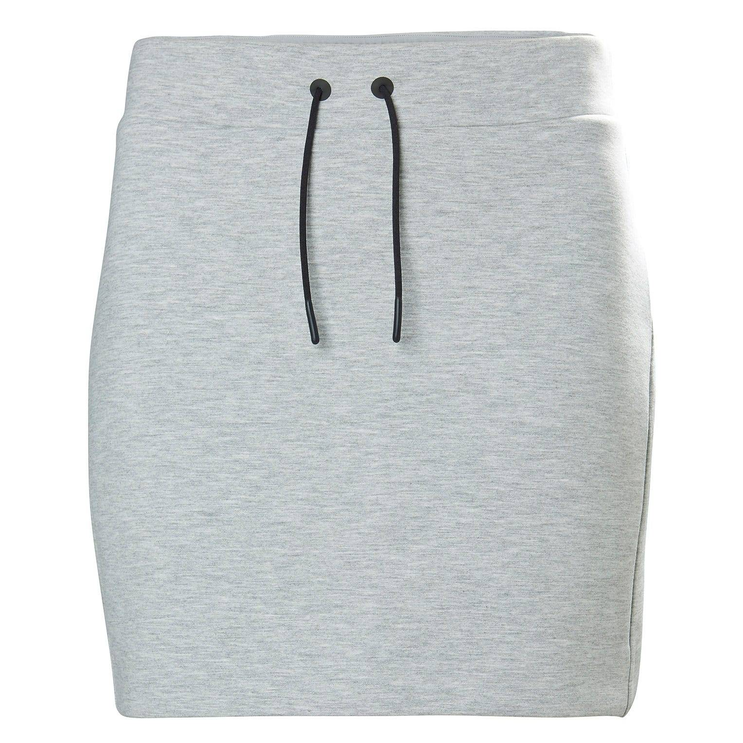 Helly Hansen W Hp Ocean Skirt Womens Grey L