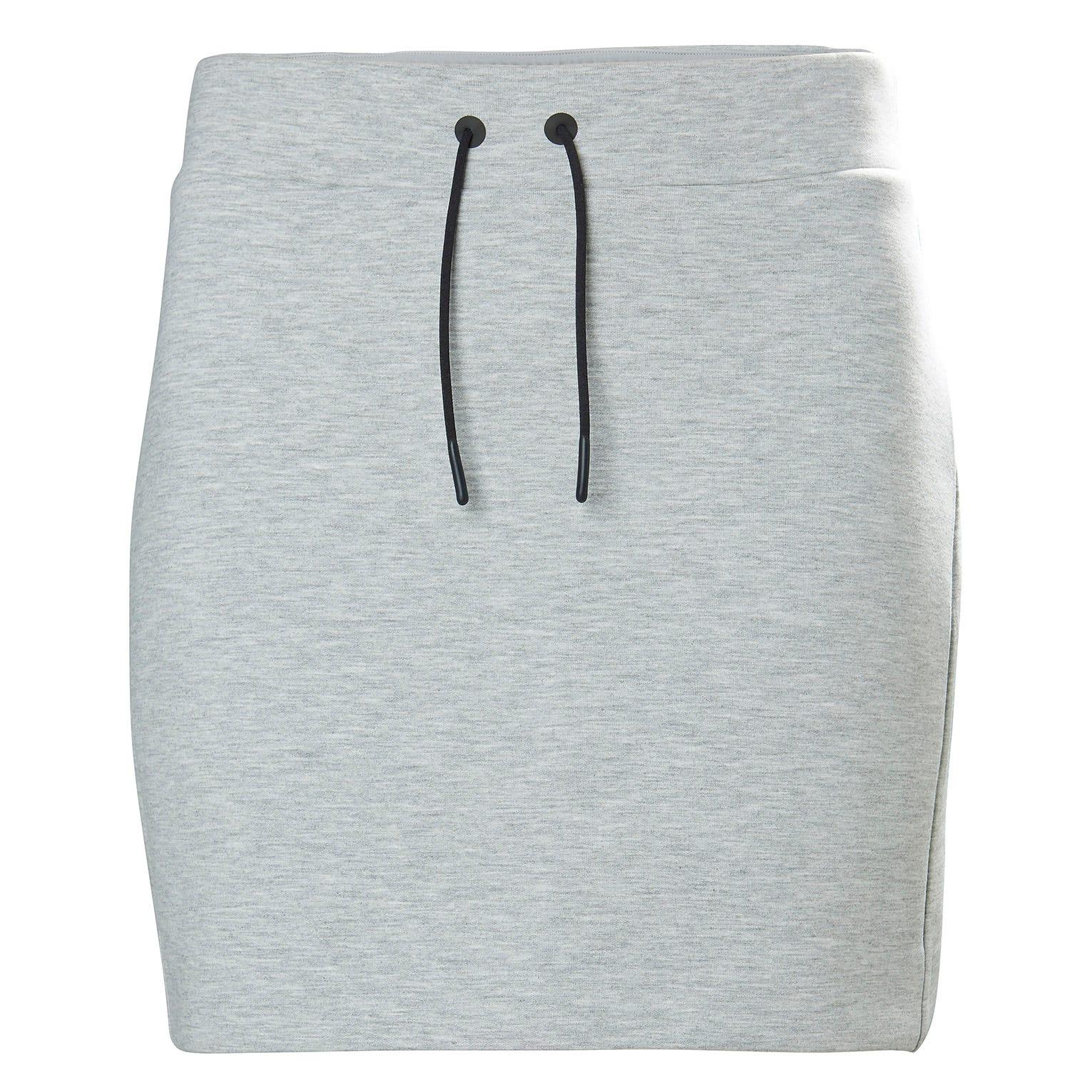 Helly Hansen W Hp Ocean Skirt Womens Grey XL