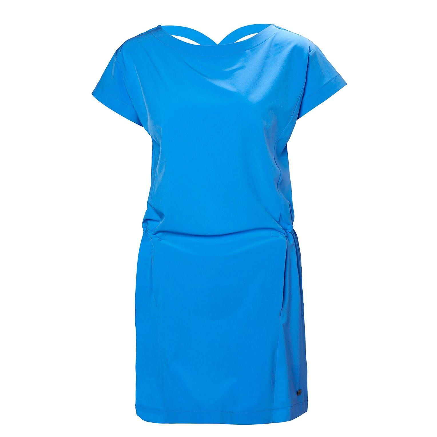 Helly Hansen W Siren Dress Womens Sailing Pant Blue XL