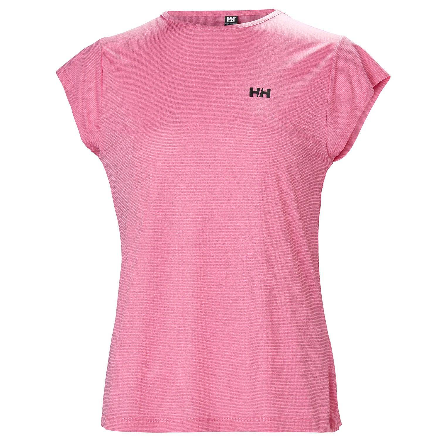 Helly Hansen W Hp Racing Top Womens Pink L