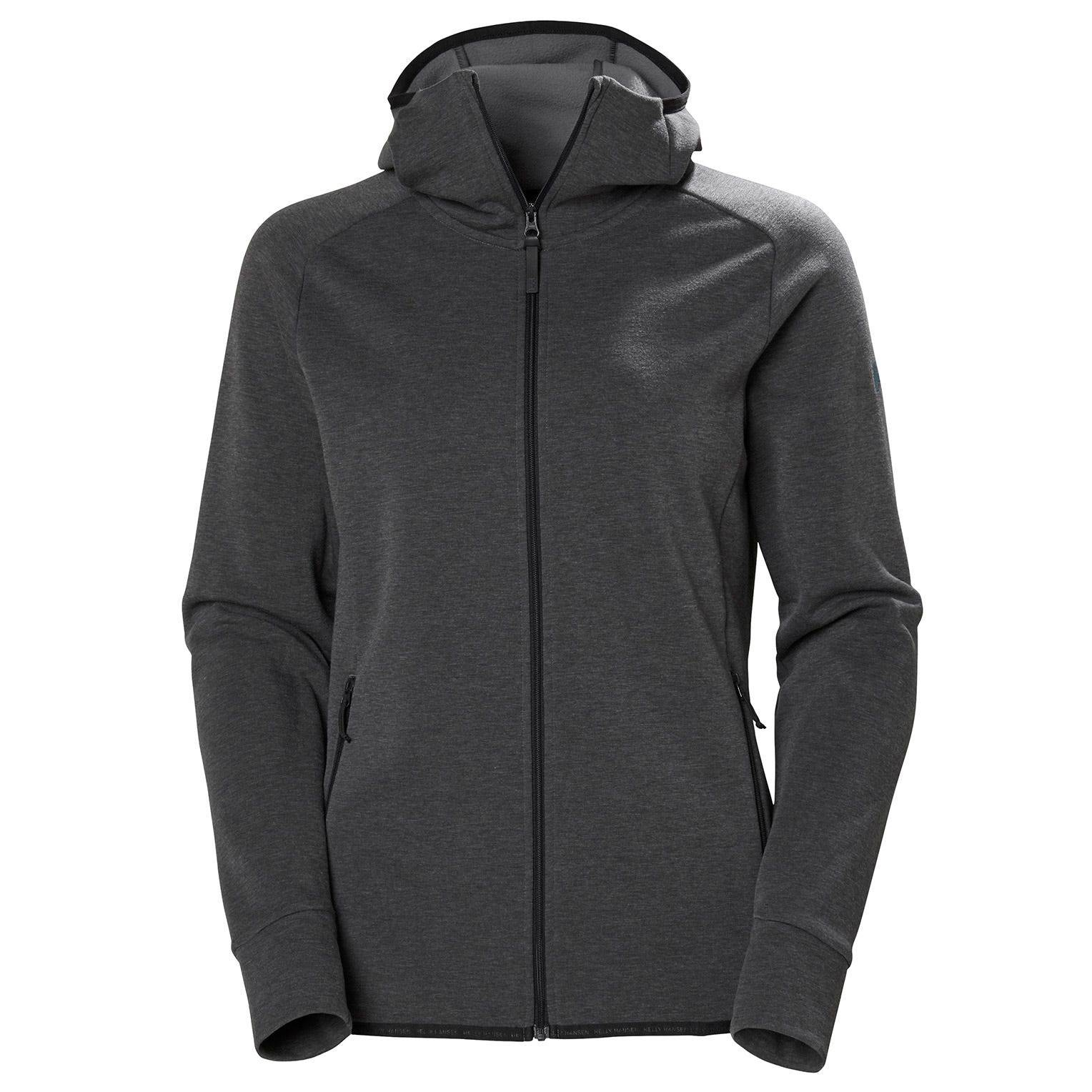 Helly Hansen W Sognsvann Midlayer Womens Fleece Grey S