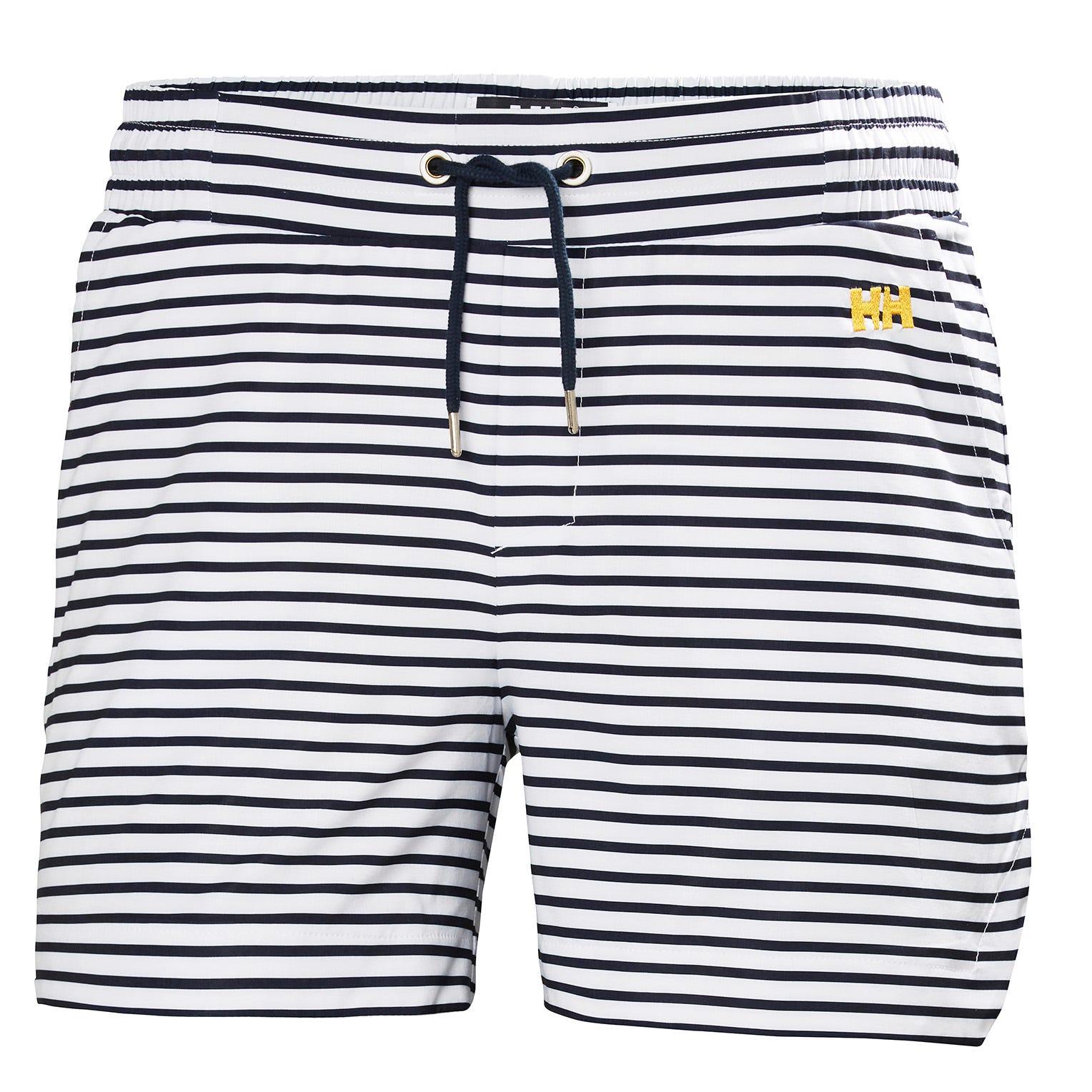 Helly Hansen W Thalia 2 Shorts Womens Sailing Pant Navy XL