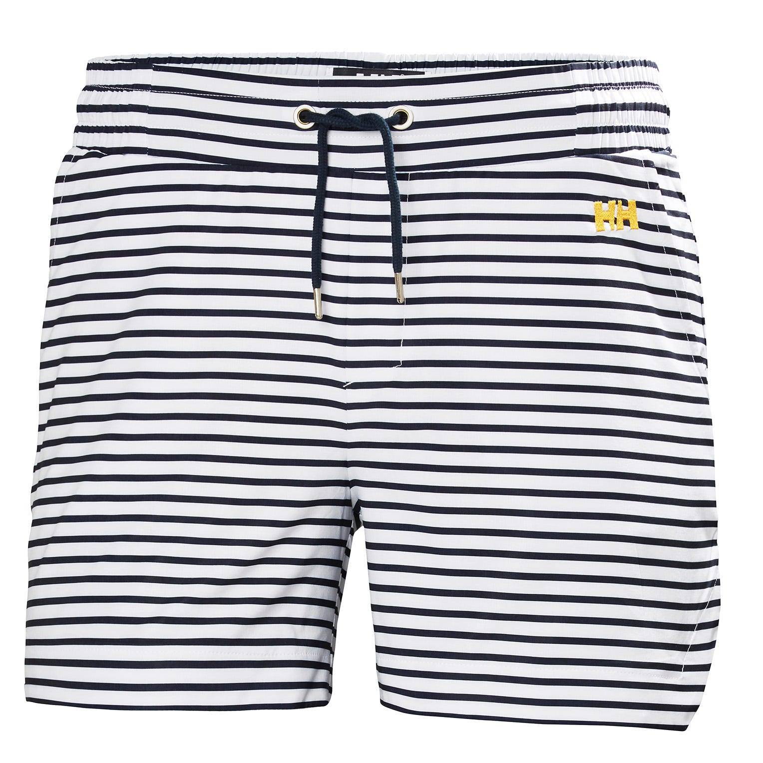 Helly Hansen W Thalia 2 Shorts Womens Sailing Pant Navy L
