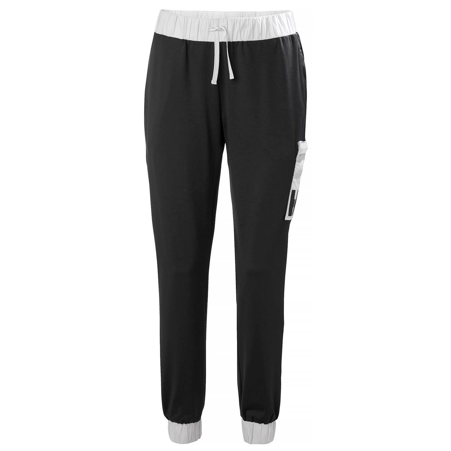 Helly Hansen W Pc Pant Womens Bla...