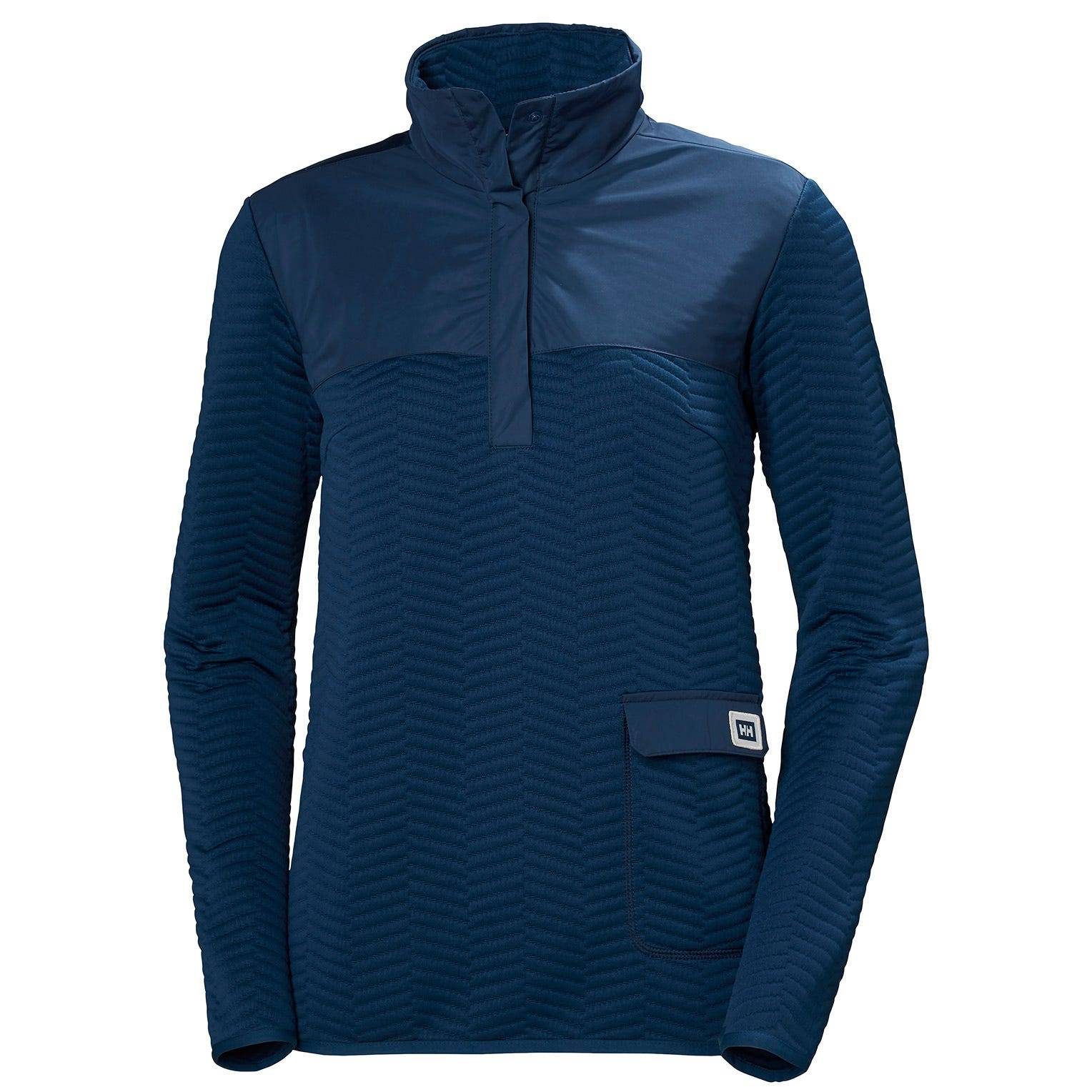 Helly Hansen W Lillo Sweater Womens Blue XS