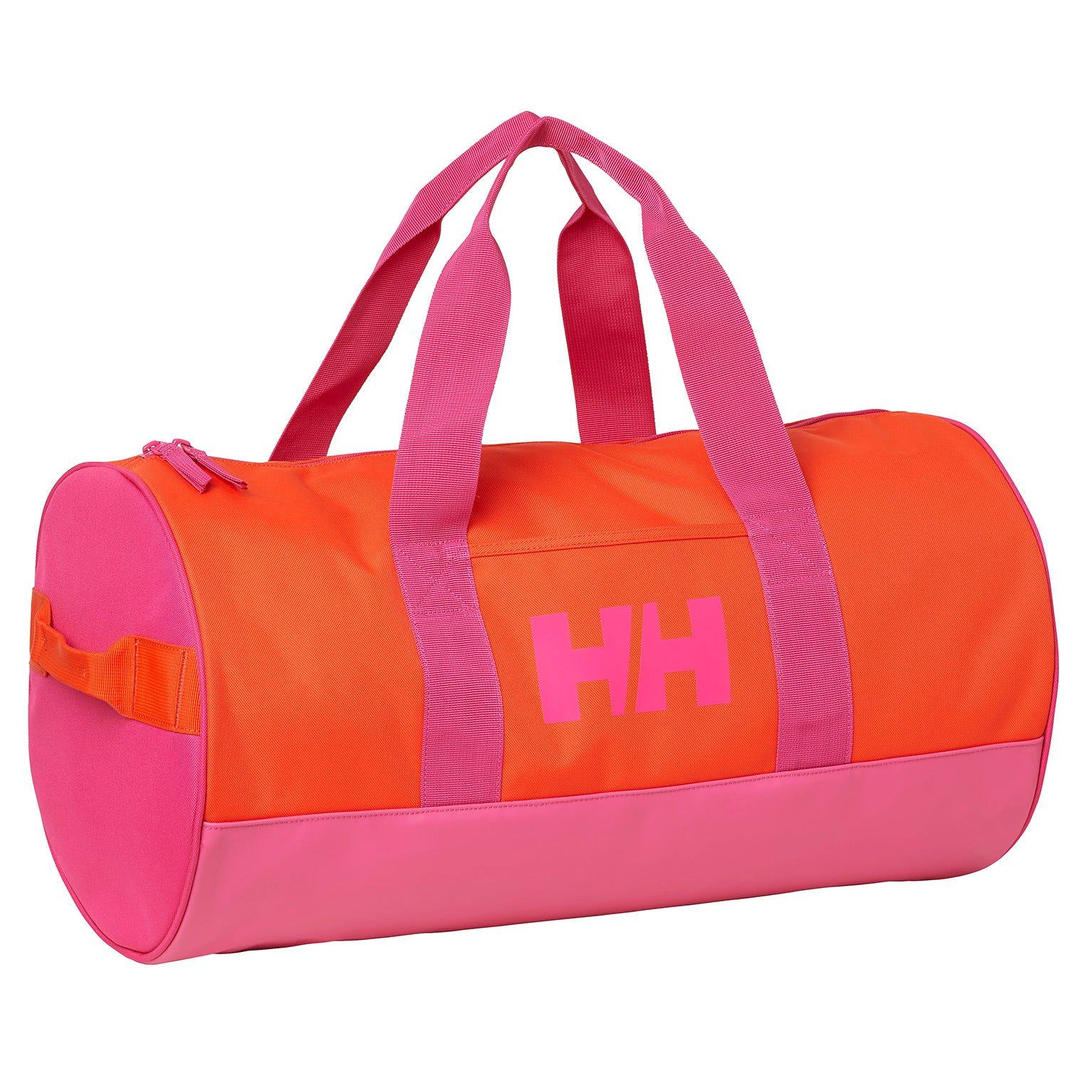 Helly Hansen Active Duffel Bag Womens Pink STD