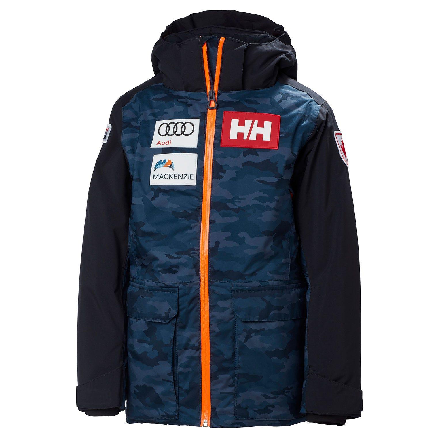 Helly Hansen Junior Skyhigh Jacket Kids Navy 176/16
