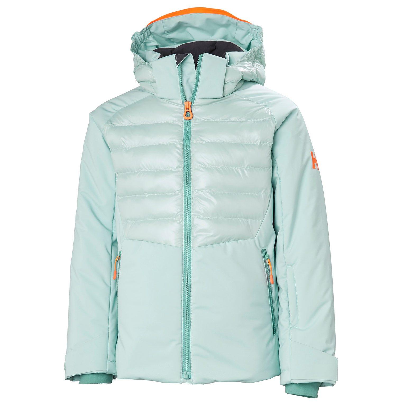 Helly Hansen Junior Snowstar Jacket Kids Blue 140/10