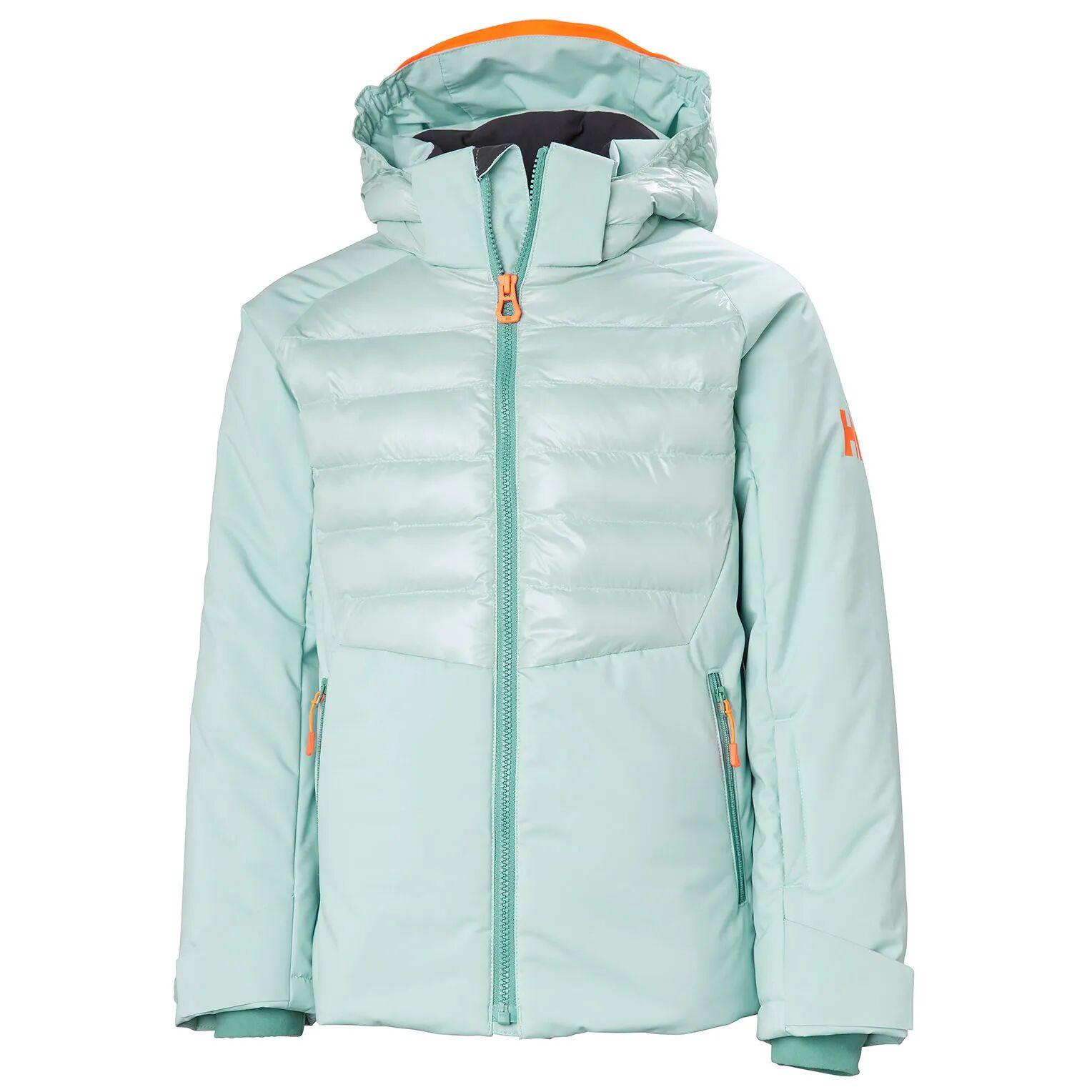 Helly Hansen Junior Snowstar Jacket Kids Blue 152/12