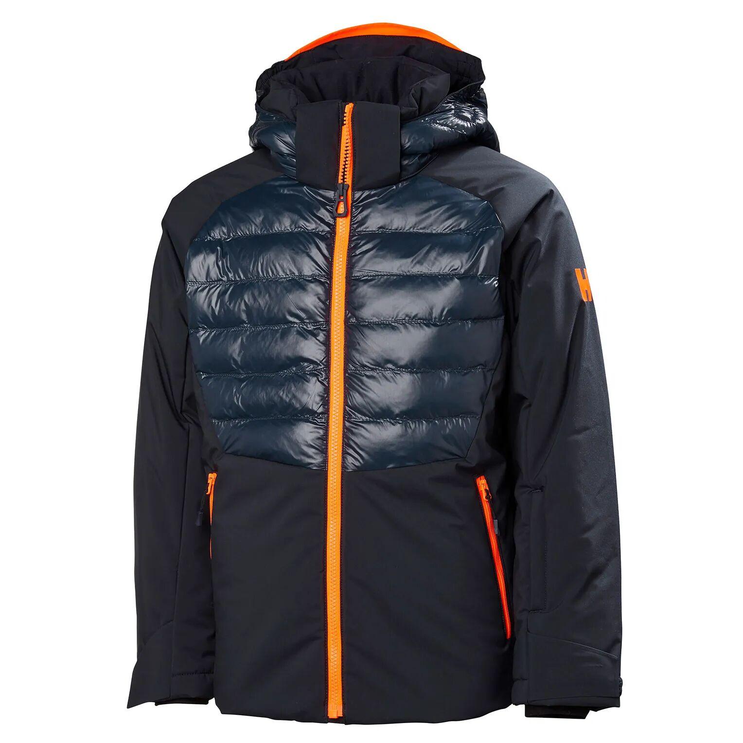 Helly Hansen Junior Snowstar Jacket Kids Navy 128/8