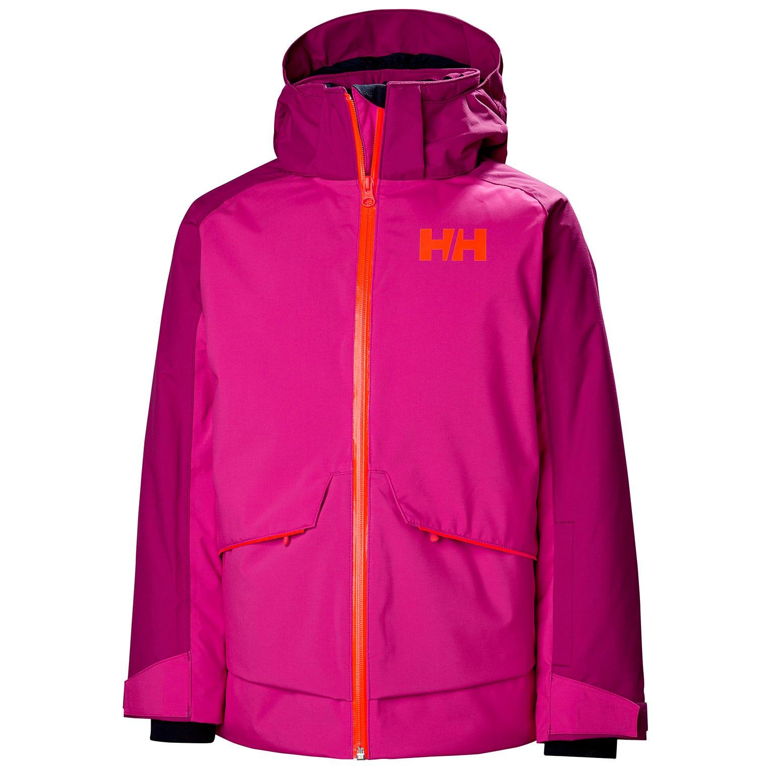 Helly Hansen Junior Starlight Jacket Kids Pink 164/14