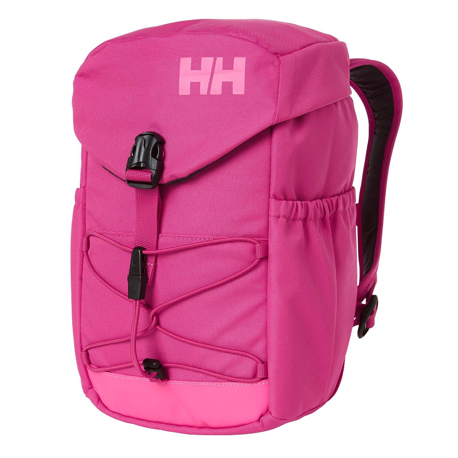 Helly Hansen Kids Outdoor Backpack Baselayer Pink STD