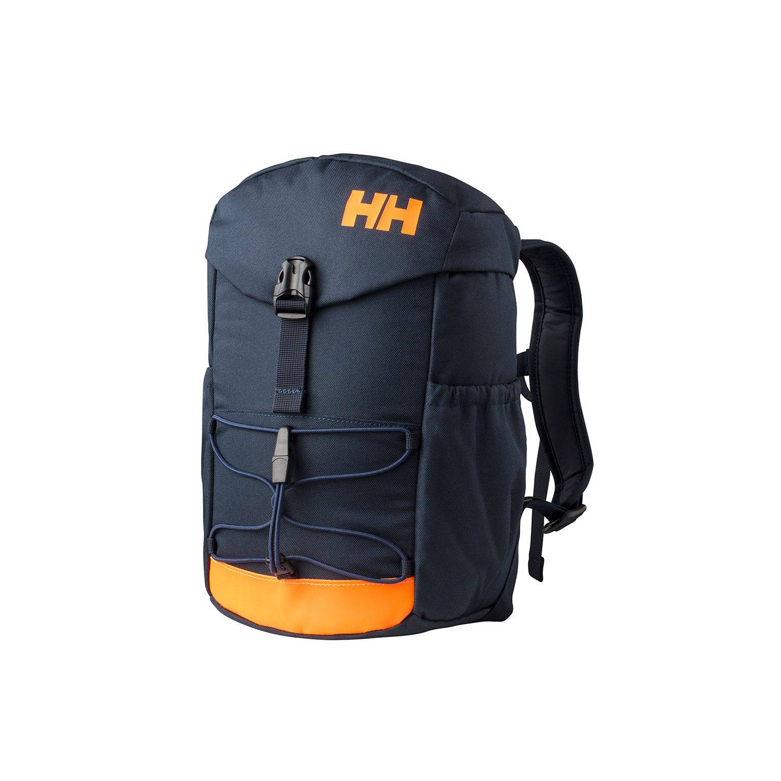 Helly Hansen Kids Outdoor Backpack Baselayer Navy STD