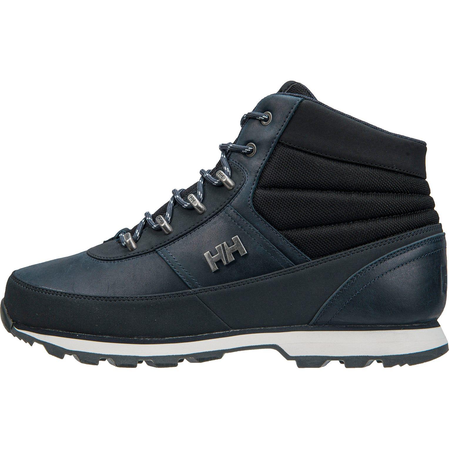 Helly Hansen Woodlands Mens Winter Boot Navy 46.5/12