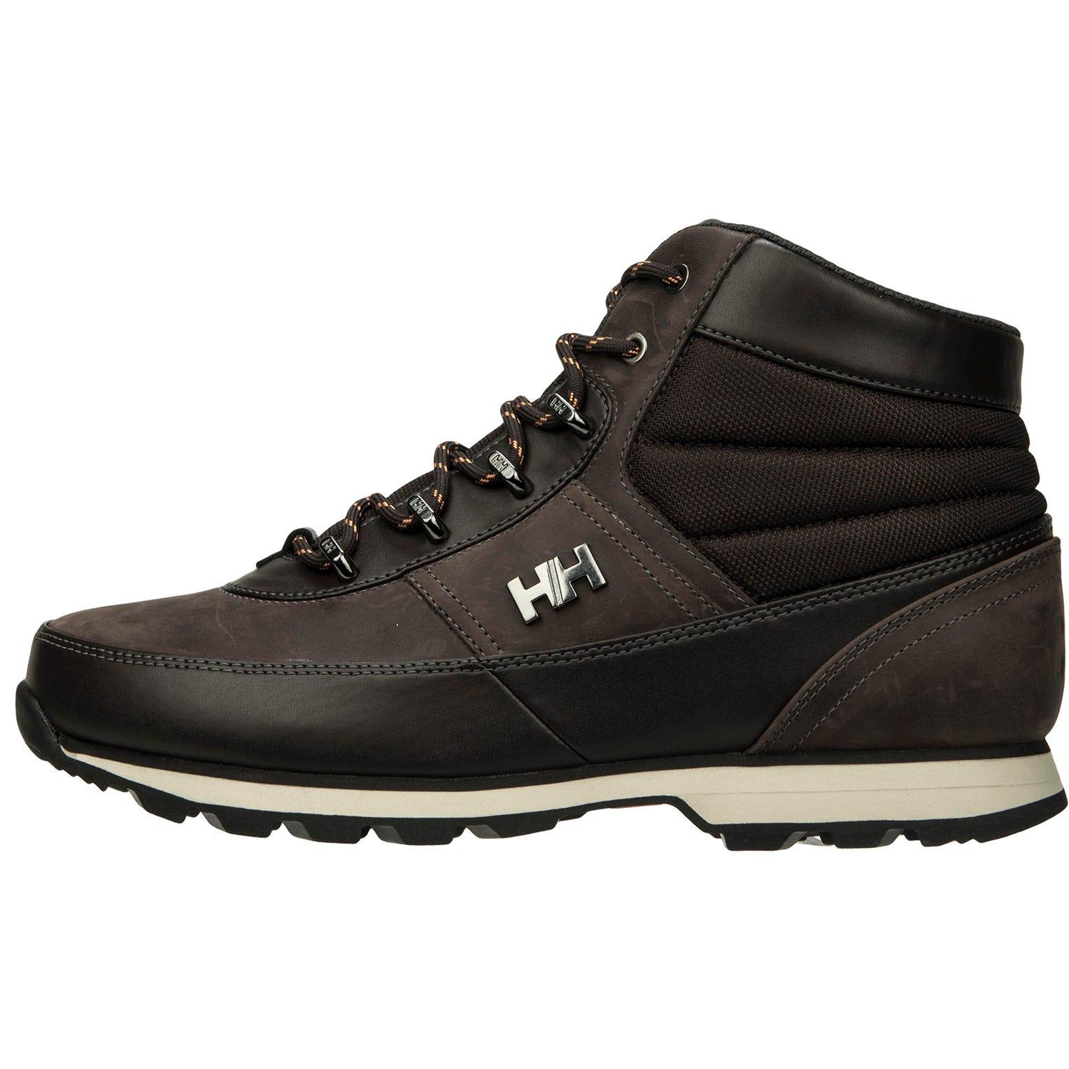Helly Hansen Woodlands Mens Winter Boot Brown 44.5/10.5