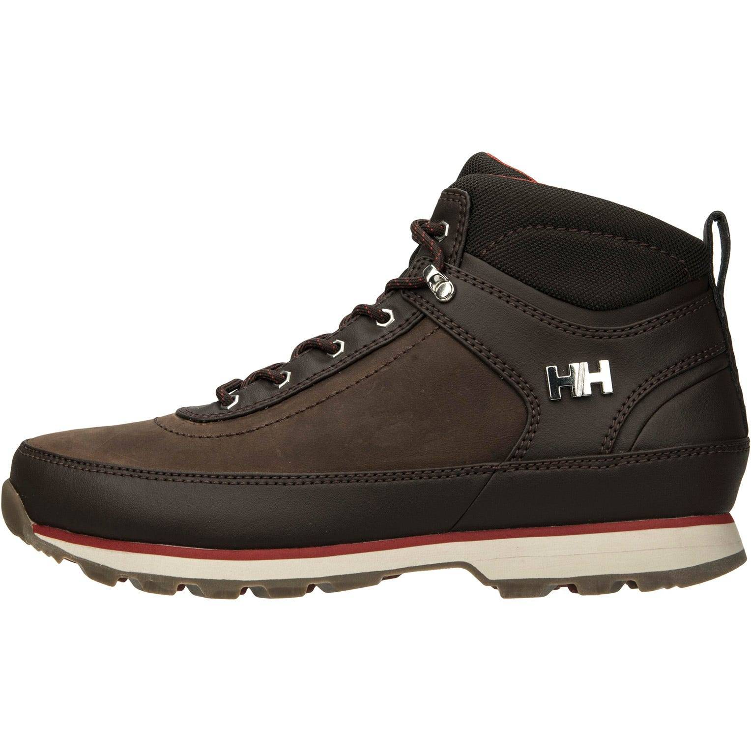 Helly Hansen Calgary Mens Winter Boot Brown 45/11