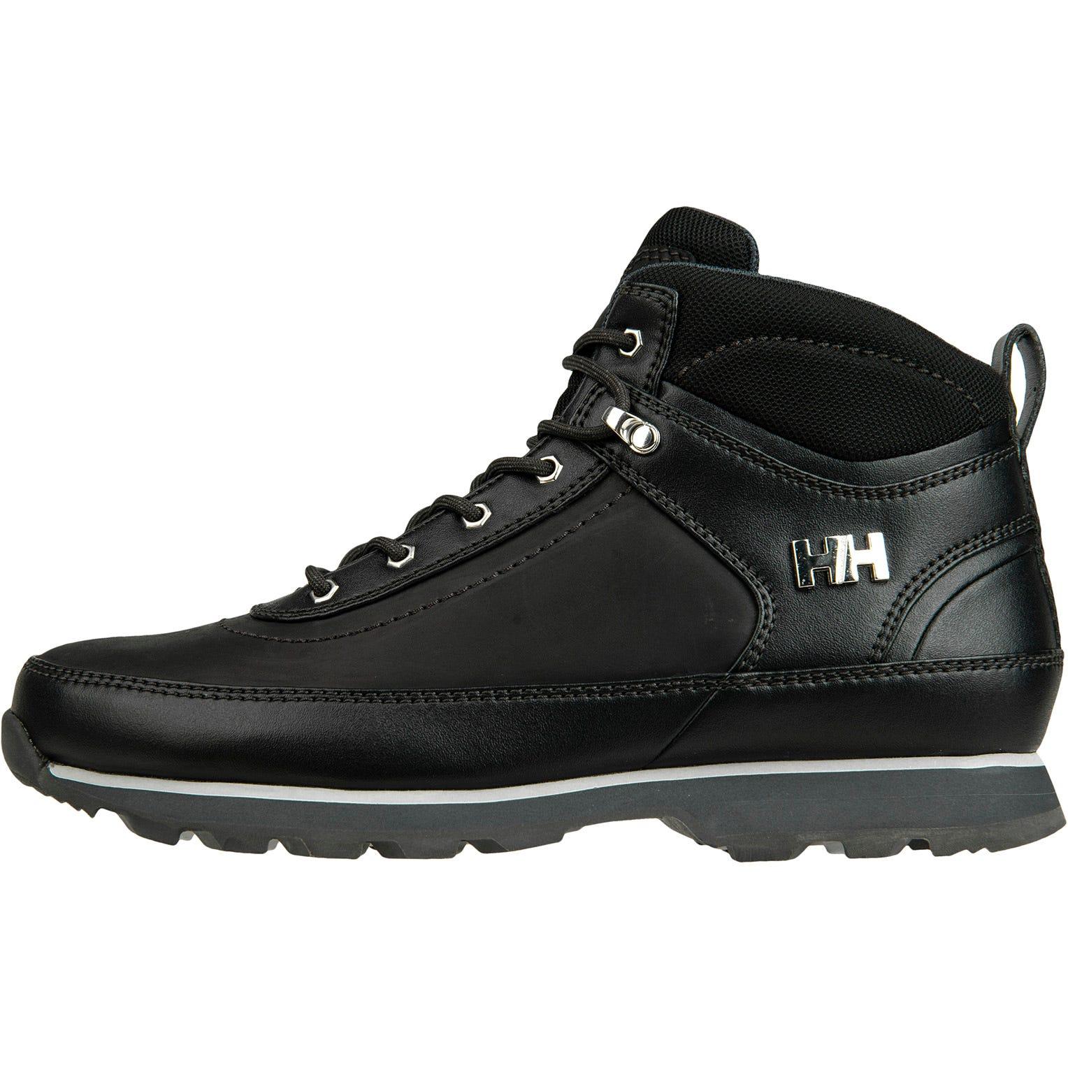Helly Hansen Calgary Mens Winter Boot Black 40/7
