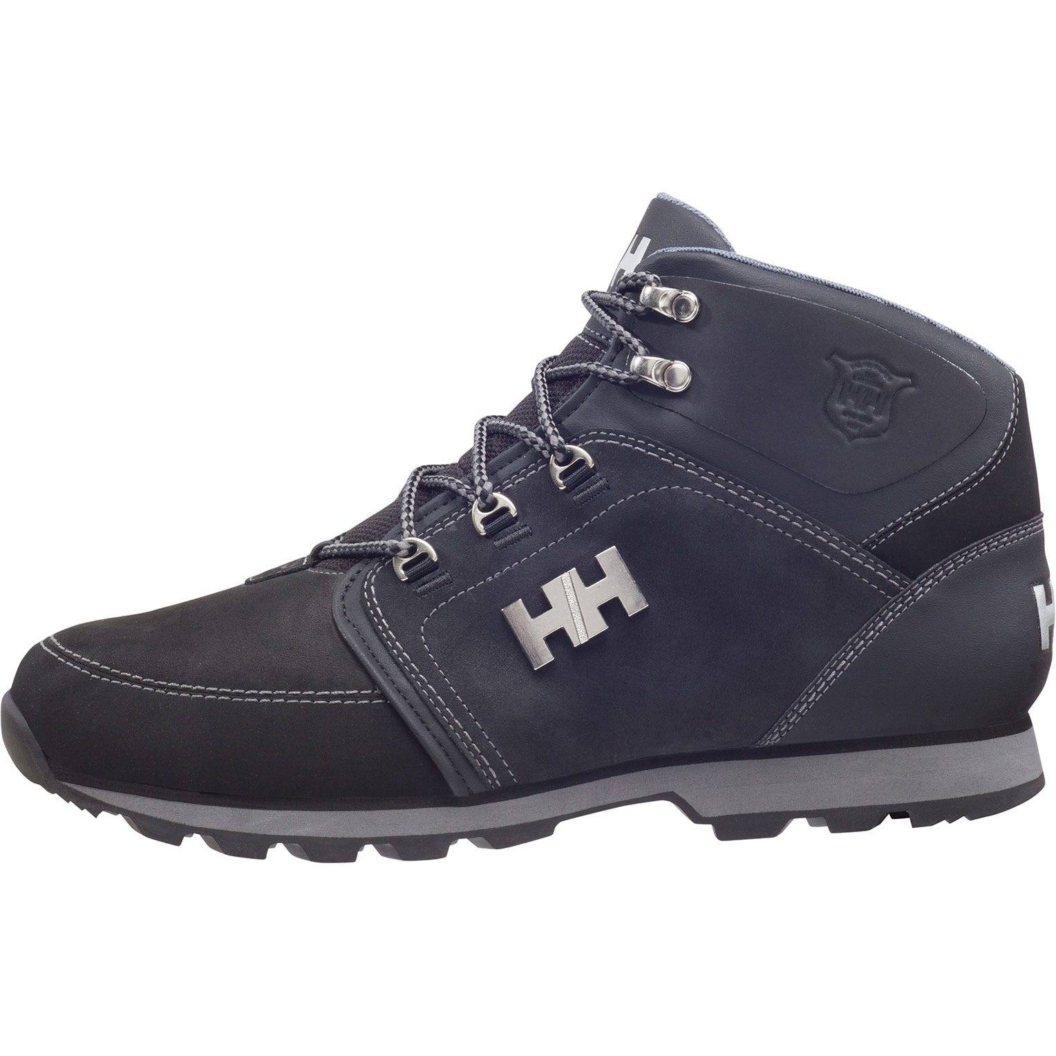 Helly Hansen Koppervik Mens Winter Boot Black 45/11