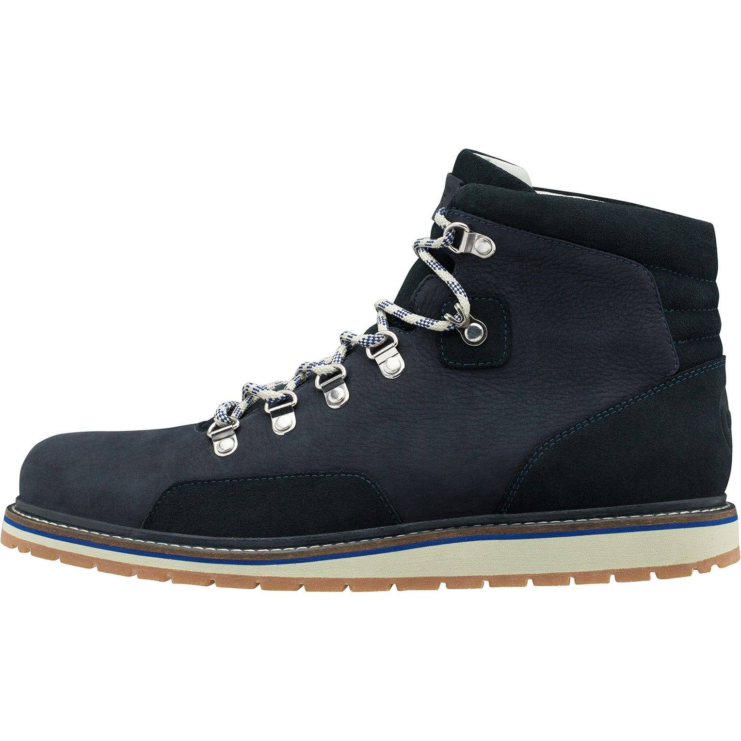 Helly Hansen Klosters Mens Casual Shoe Navy 42/8.5