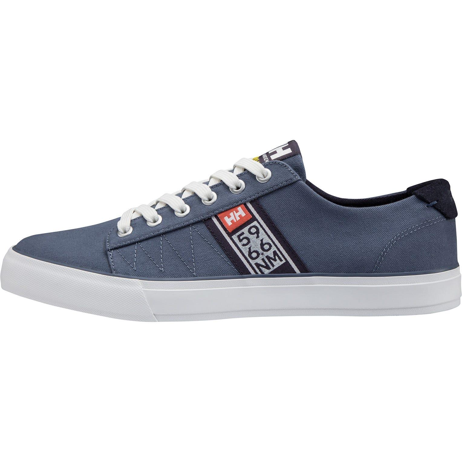 Helly Hansen Salt Flag F1 Mens Casual Shoe Blue 42.5/9