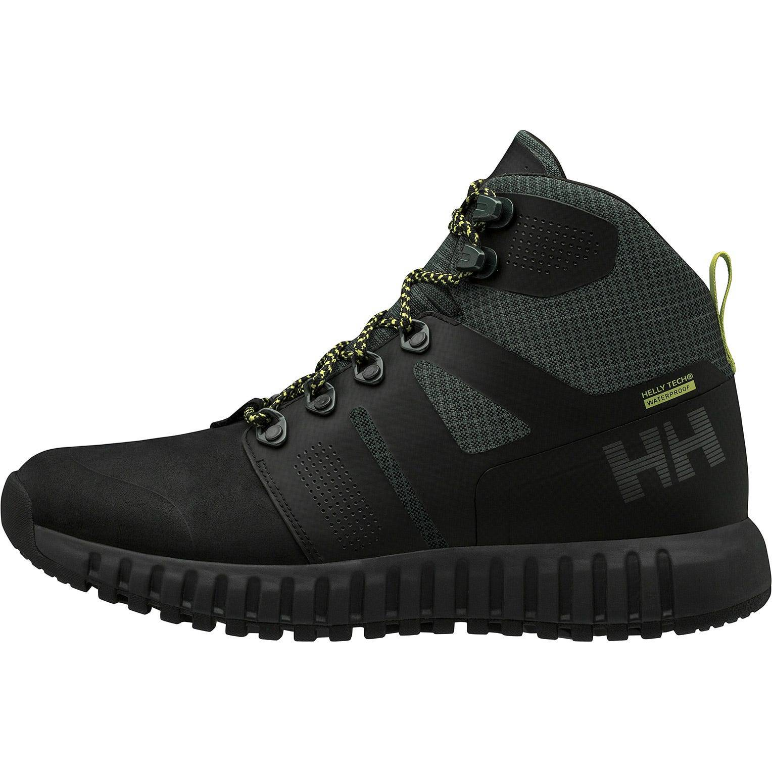 Helly Hansen Vanir Gallivant Ht Mens Hiking Boot Black 41/8