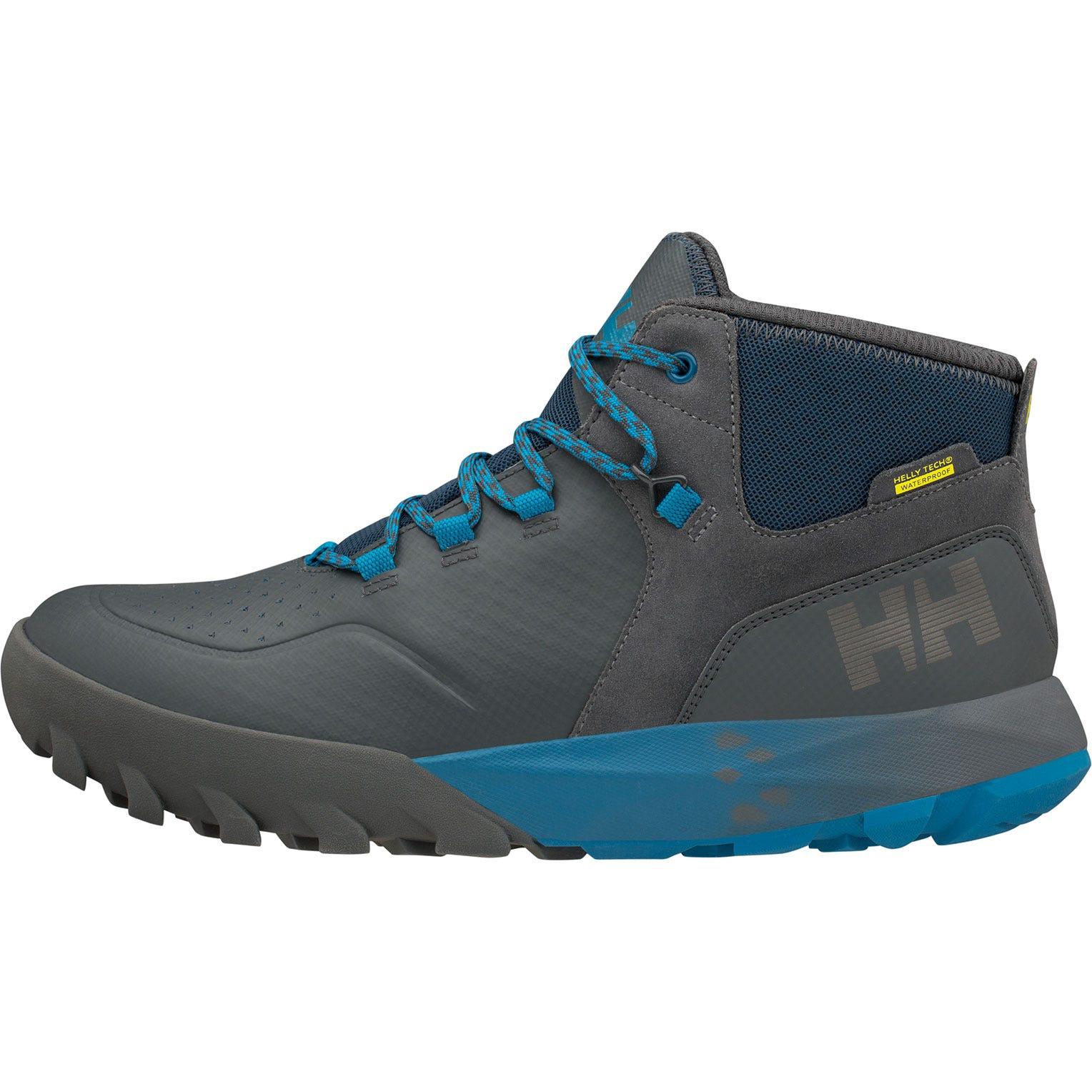 Helly Hansen Loke Rambler Ht Mens Hiking Boot Black 43/9.5
