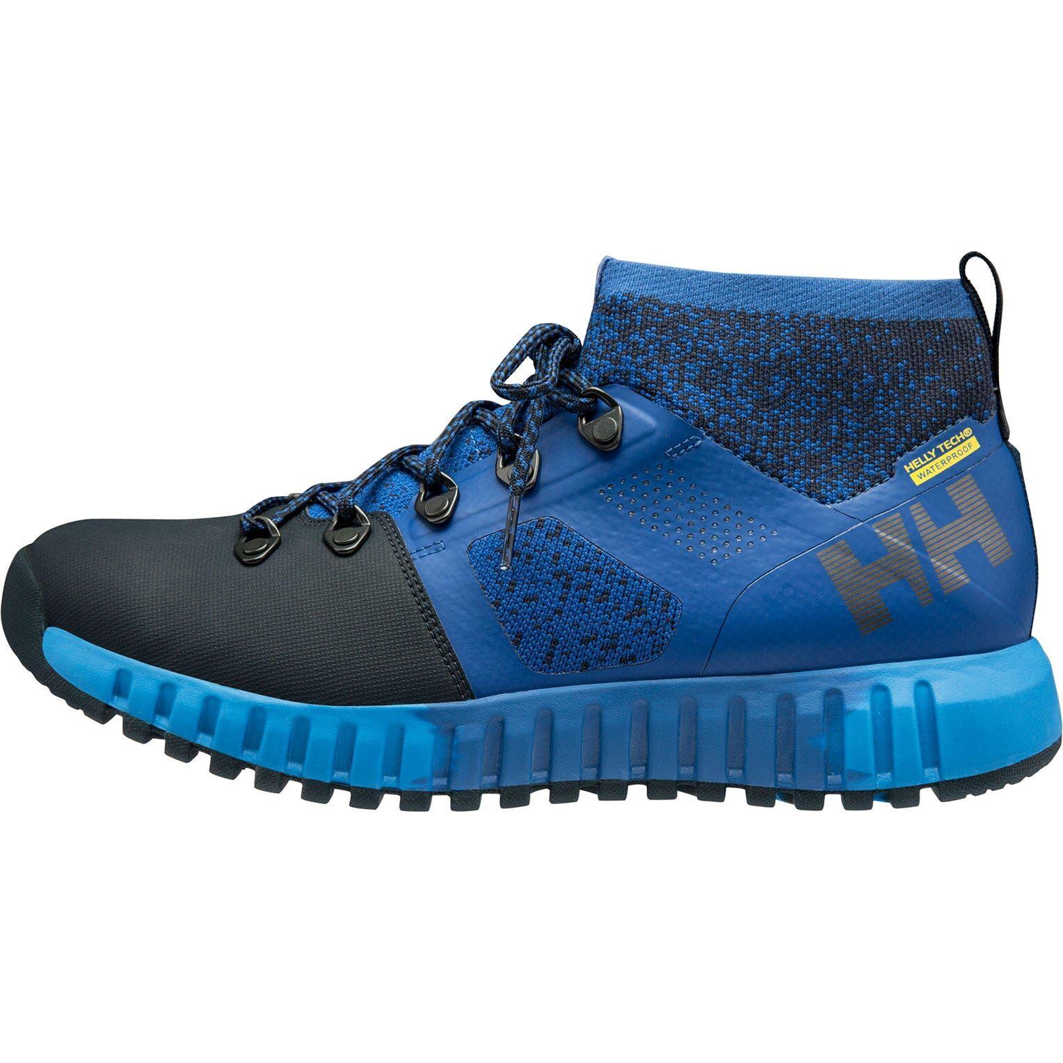 Helly Hansen Vanir Canter Ht Mens Hiking Boot Navy 44.5/10.5