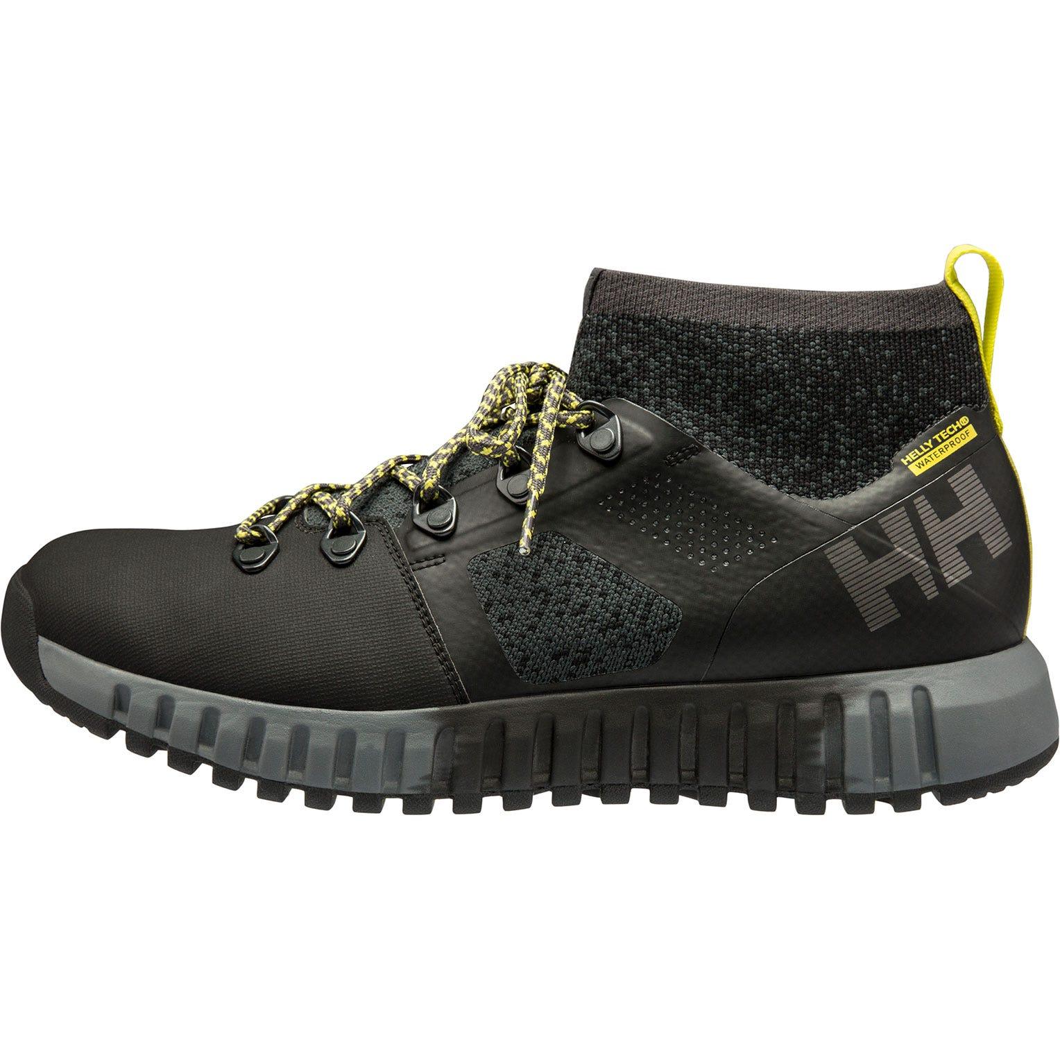 Helly Hansen Vanir Canter Ht Mens Hiking Boot Black 41/8