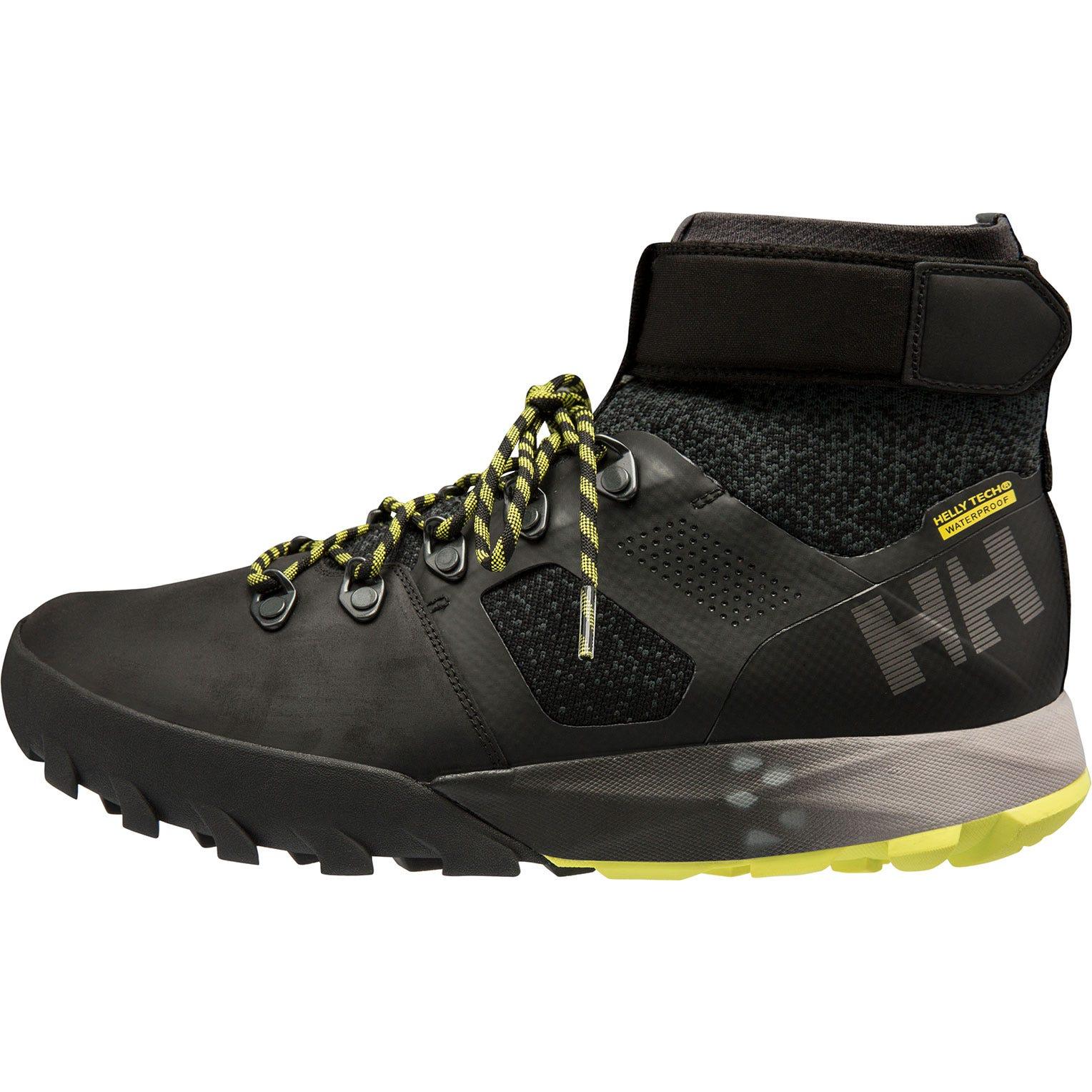 Helly Hansen Loke Vanquish Ht Mens Hiking Boot Black 45/11