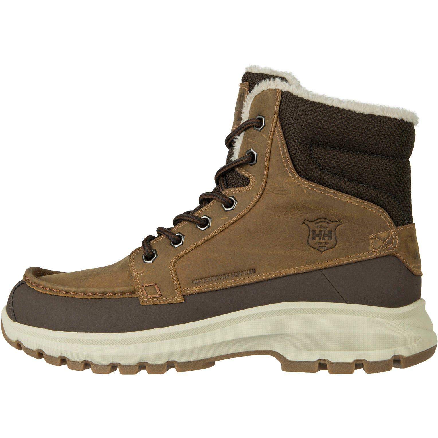 Helly Hansen Garibaldi V3 Mens :casual Shoe Brown 42.5/9