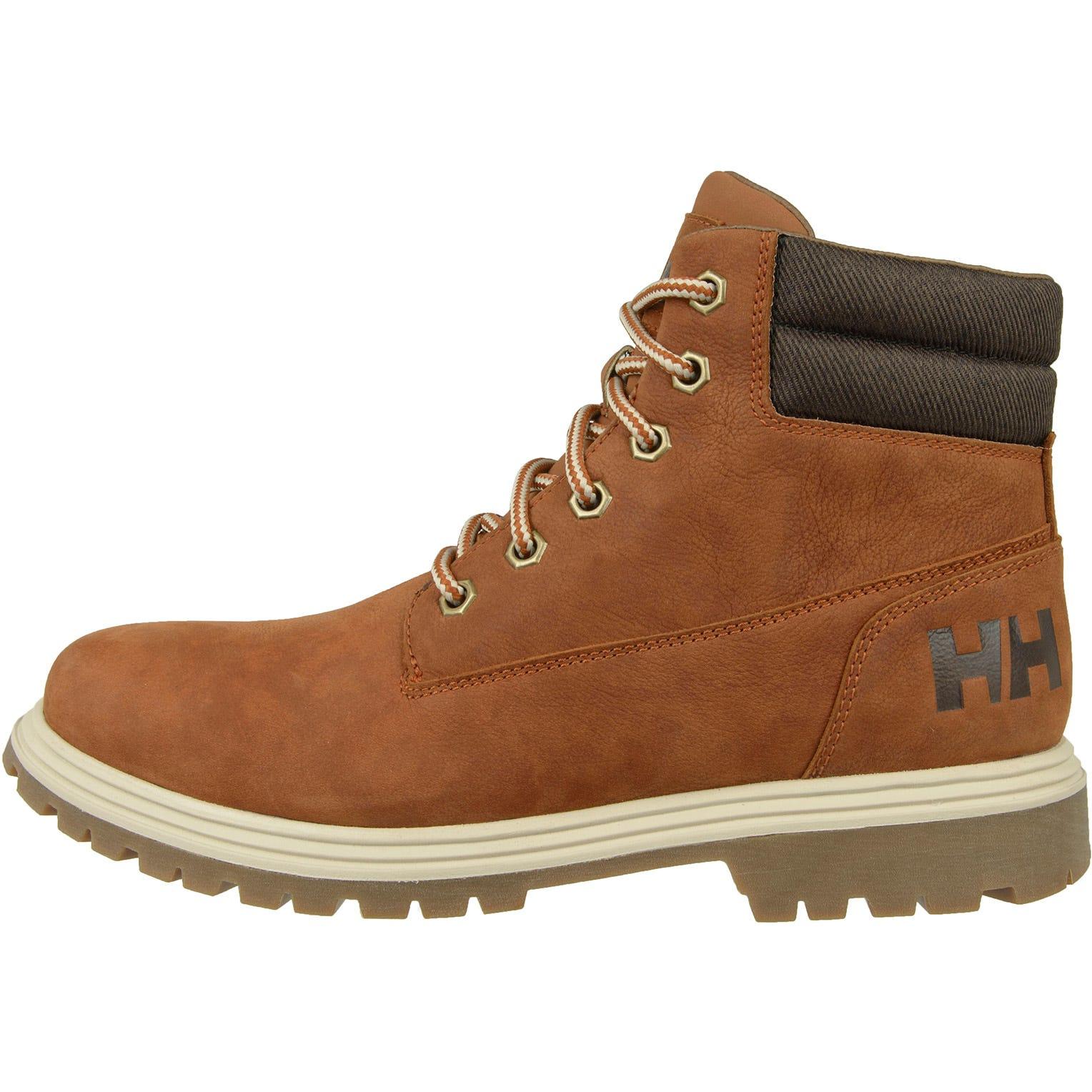 Helly Hansen Fremont Mens :casual Shoe Blue 42/8.5