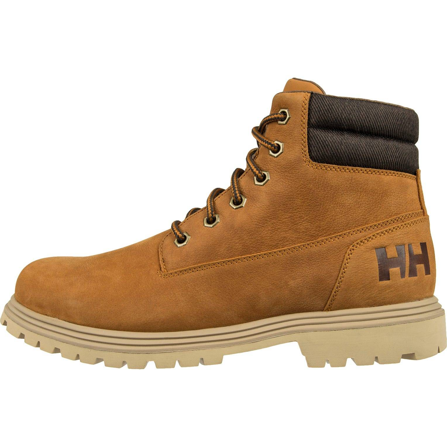 Helly Hansen Fremont Mens :casual Shoe Brown 44.5/10.5