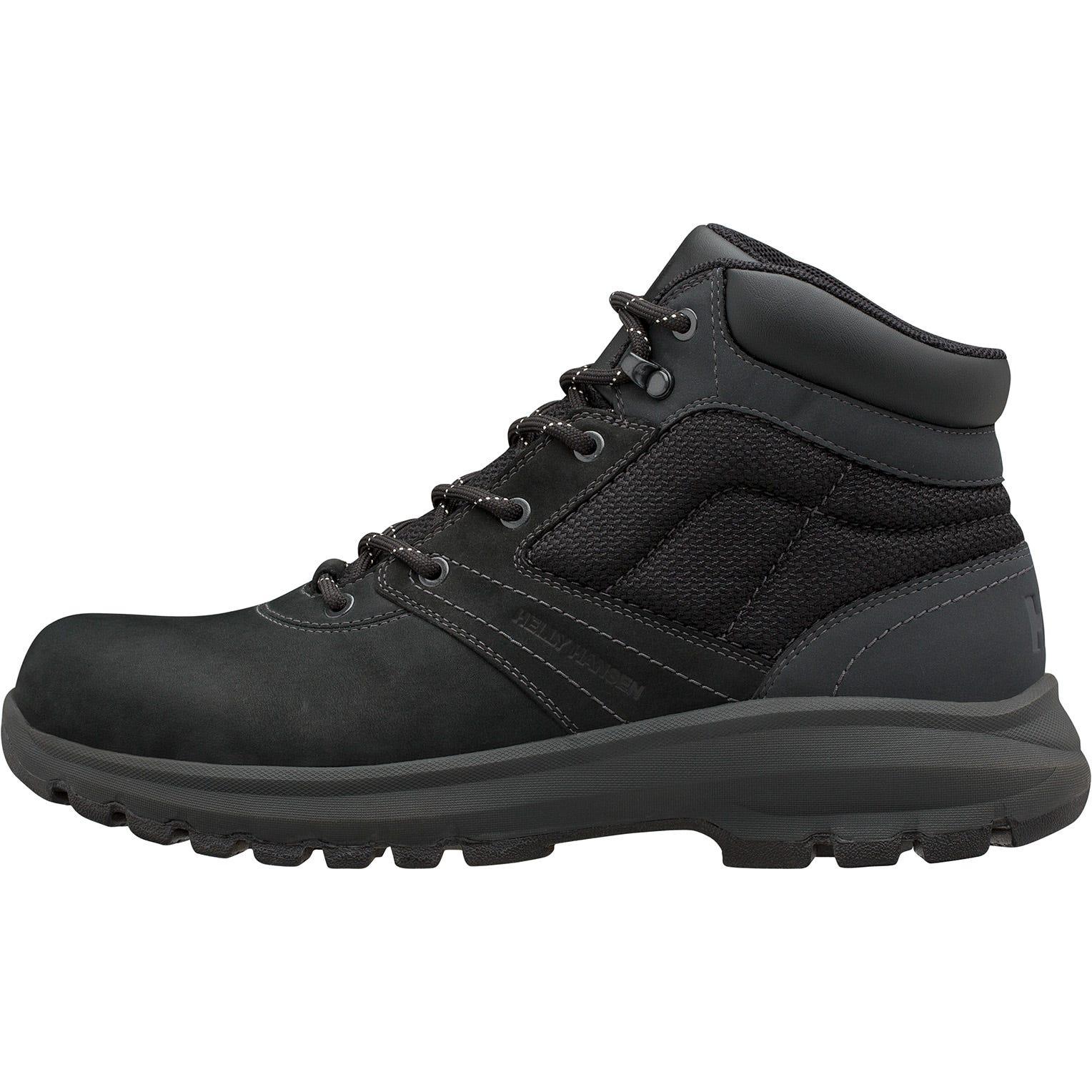Helly Hansen Montreal V2 Mens Winter Boot Black 44.5/10.5