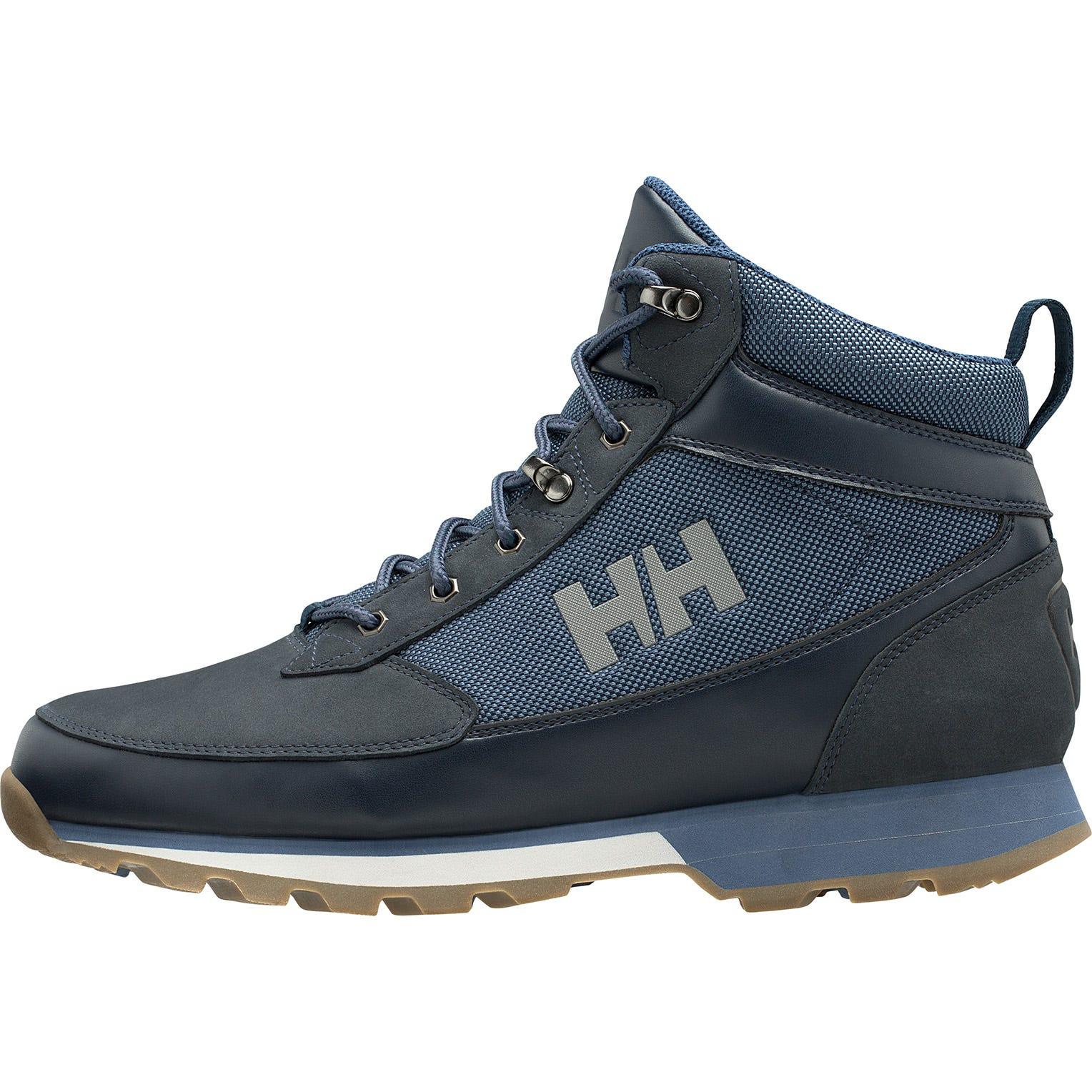 Helly Hansen Chilcotin Mens Winter Boot Navy 40.5/7.5