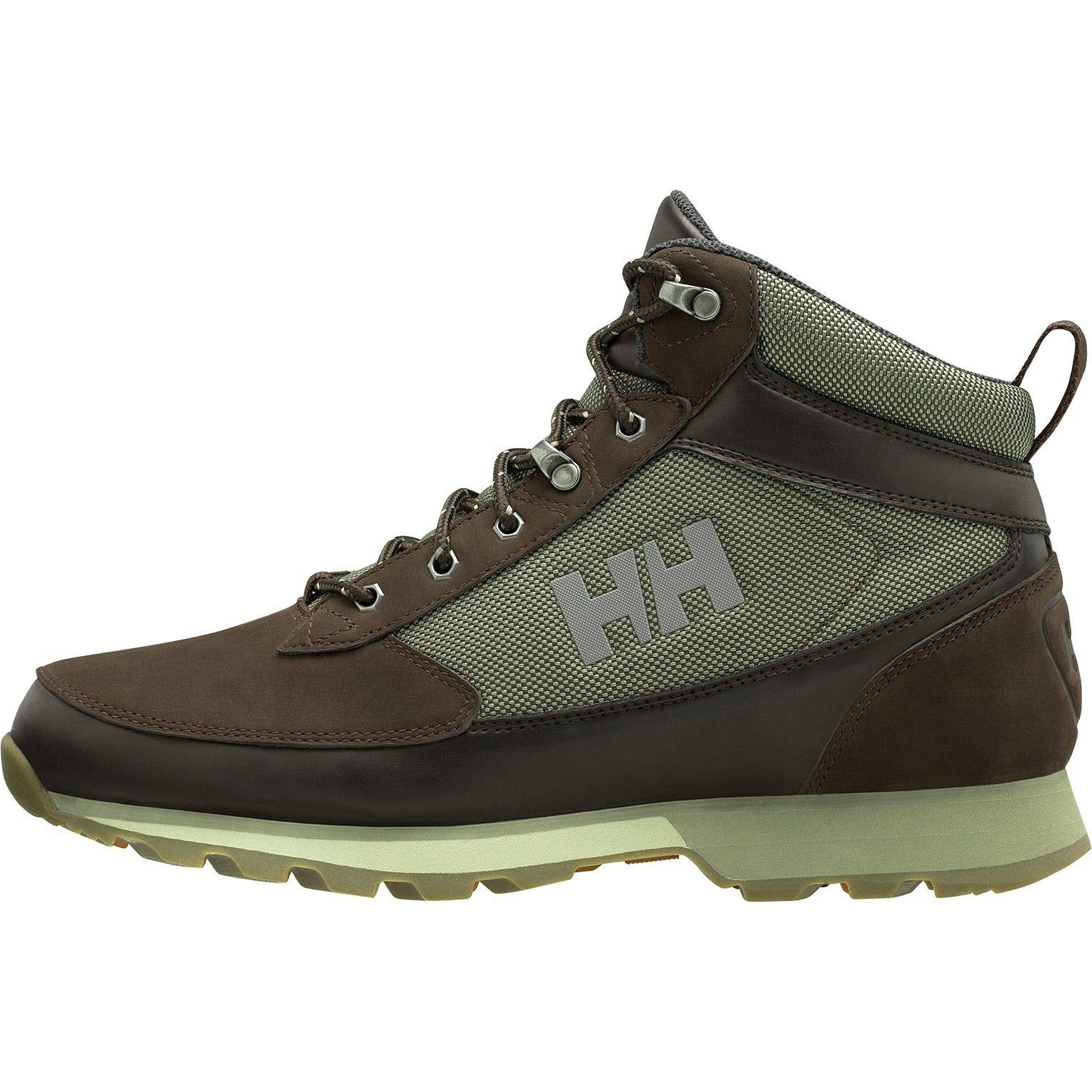 Helly Hansen Chilcotin Mens Winter Boot Brown 42.5/9