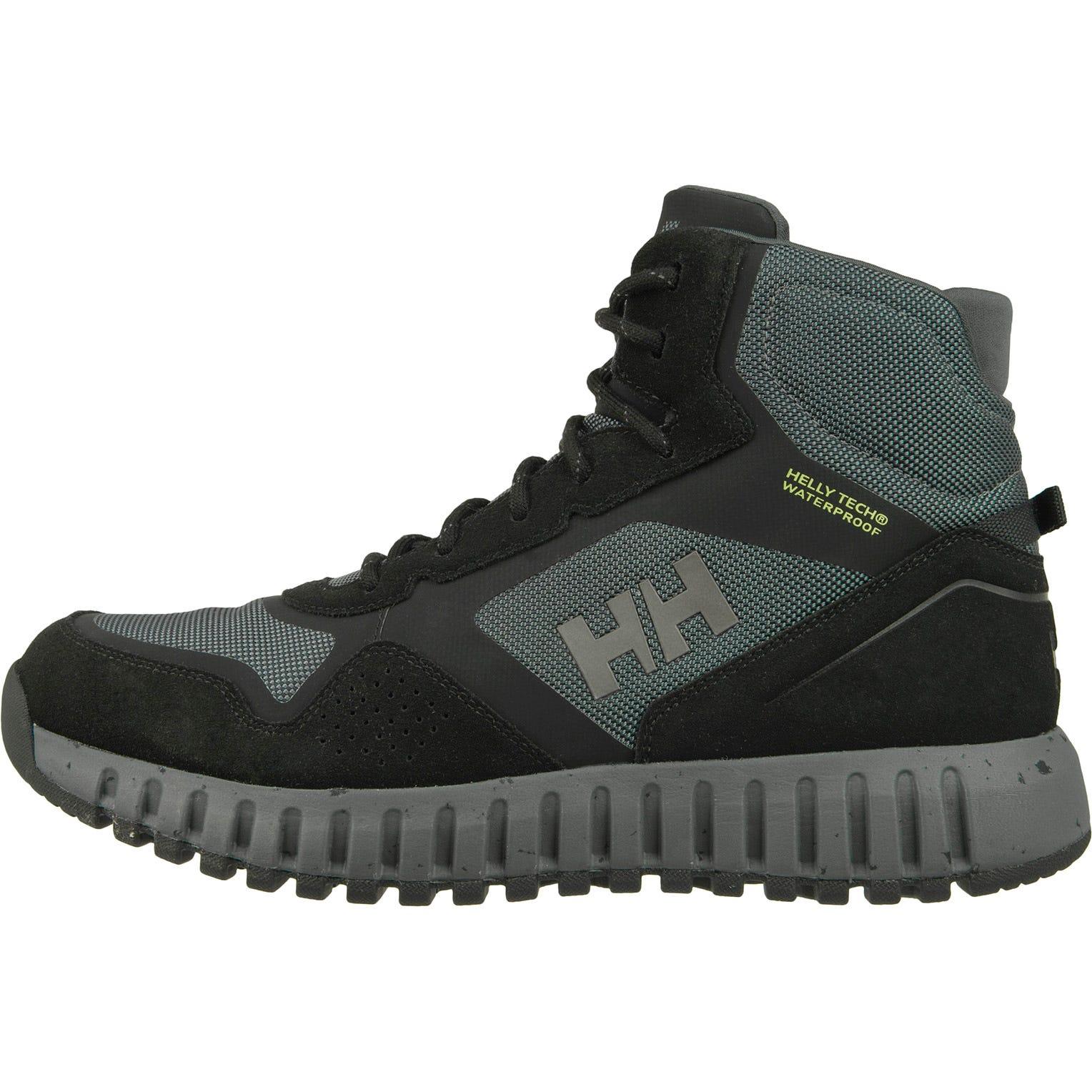 Helly Hansen Monashee Ullr Ht Mens Winter Boot Black 45/11