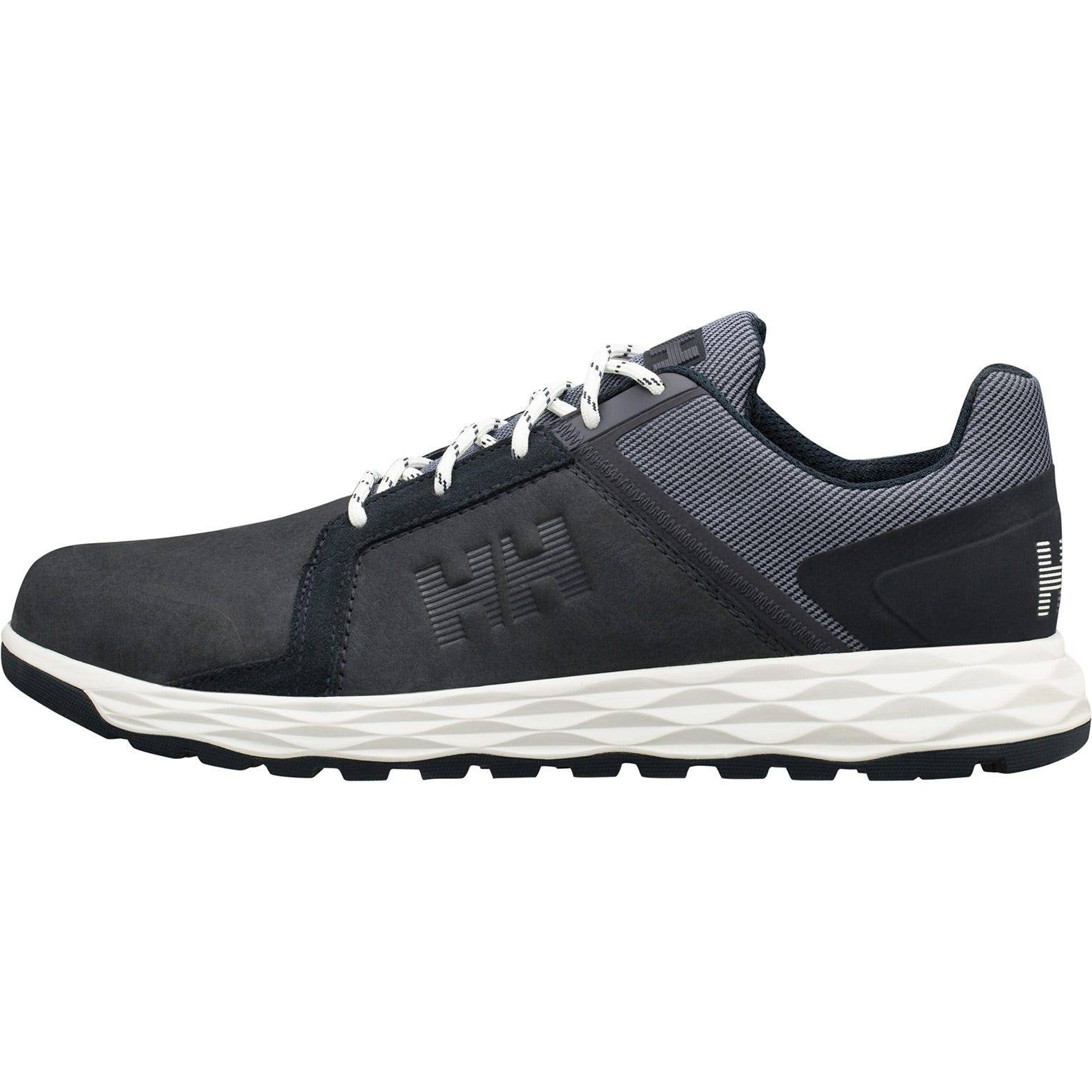 Helly Hansen Gambier Lc Mens Casual Shoe Navy 45/11