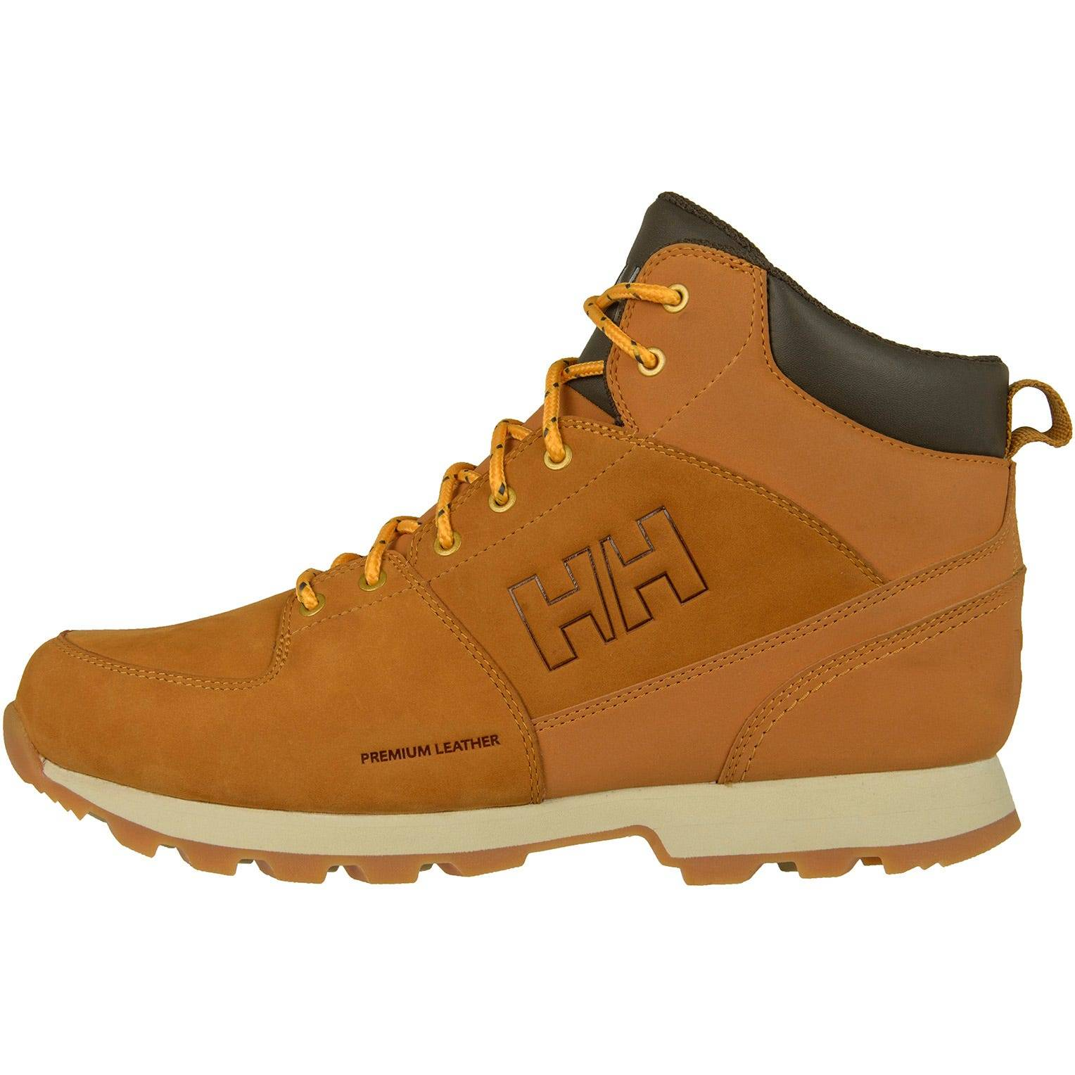 Helly Hansen Tsuga Mens Winter Boot Brown 40/7