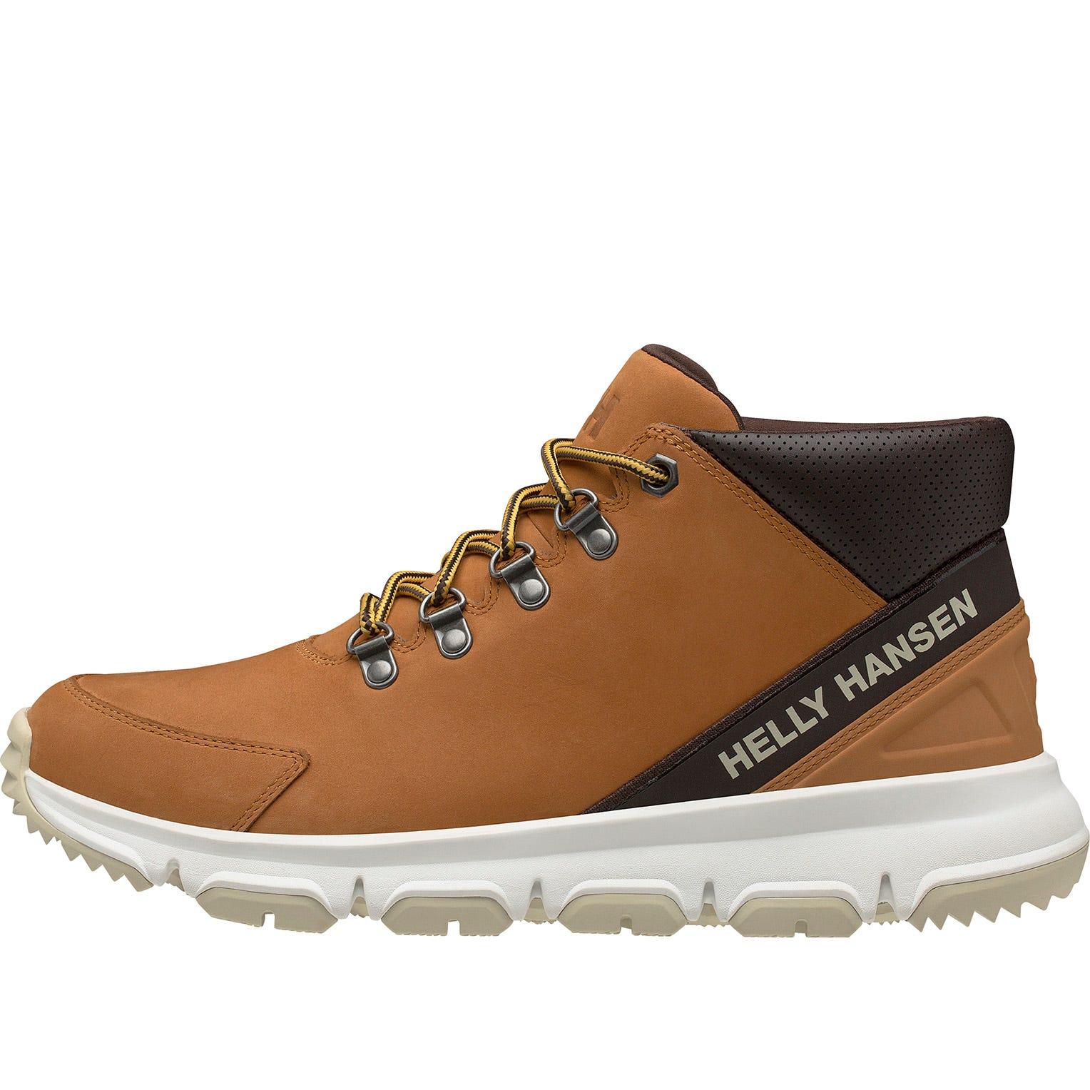 Helly Hansen Fendvard Boot Winter Brown 48/13