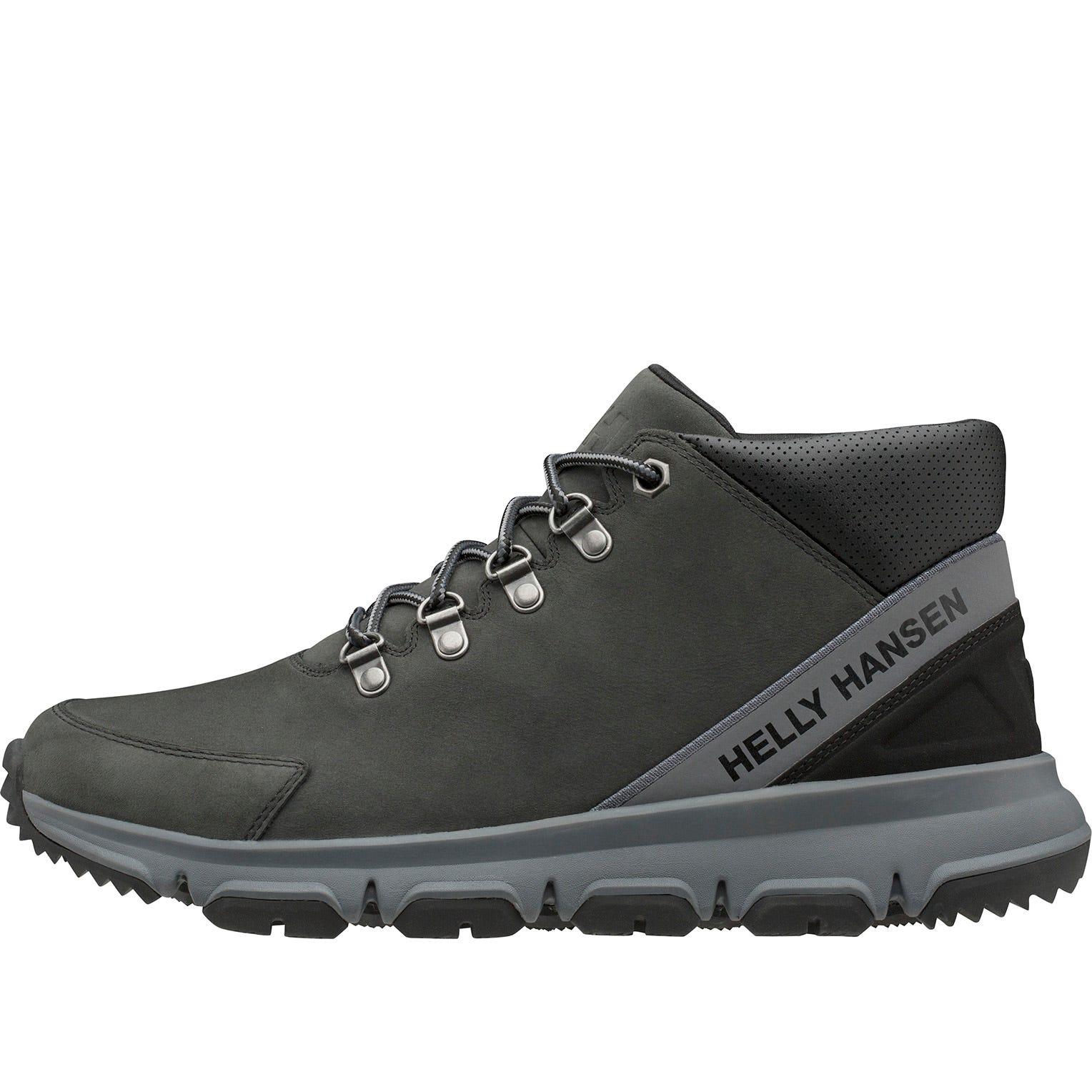 Helly Hansen Fendvard Boot Mens Winter Yellow 42.5/9