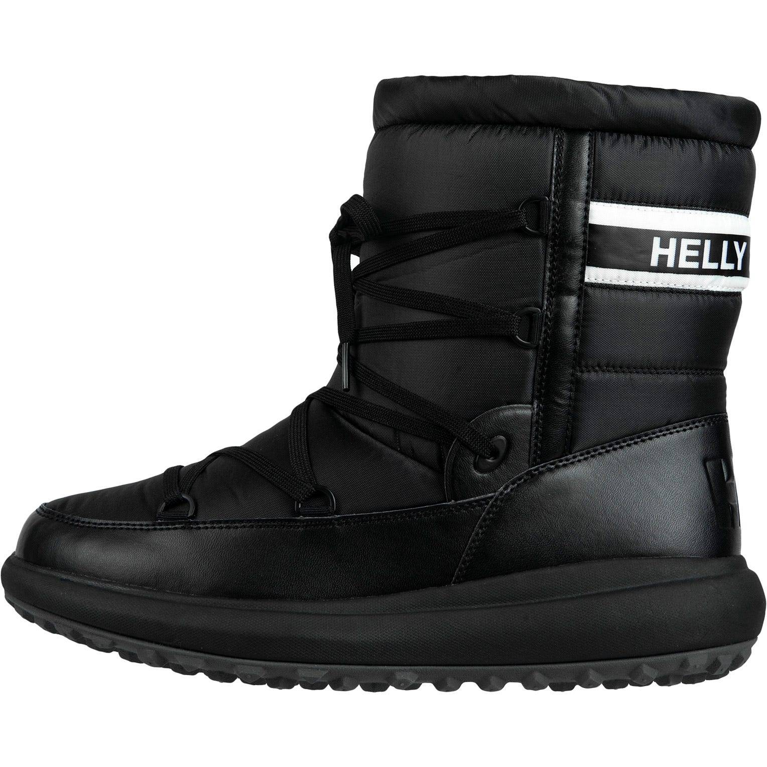 Helly Hansen Isola Court Mens Winter Boot Yellow 48/13