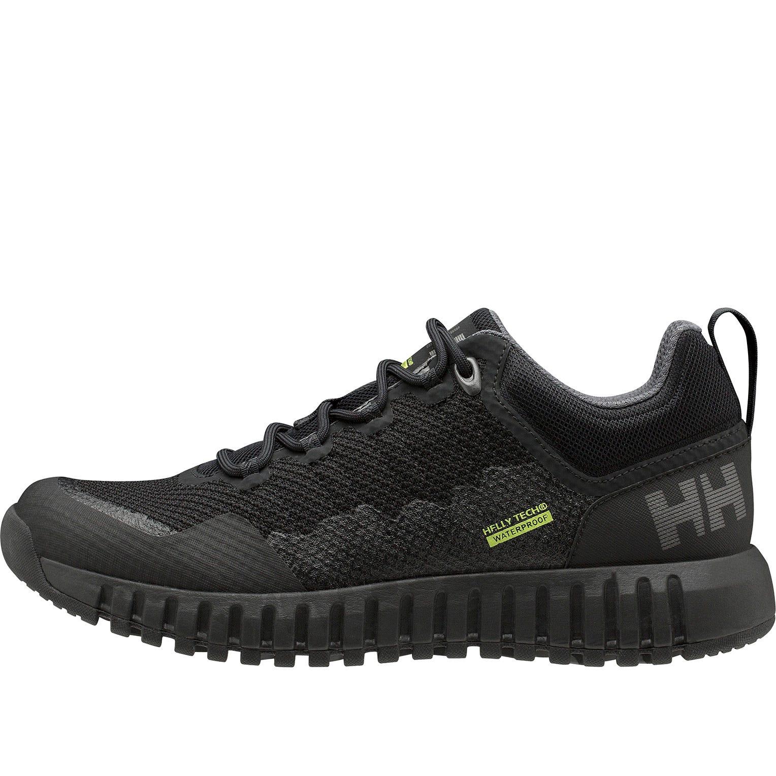 Helly Hansen Vanir Hegira Ht Mens Hiking Boot Black 46/11.5