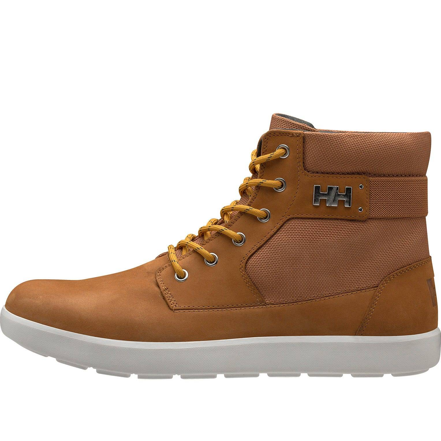 Helly Hansen Stockholm 2 Mens Casual Shoe Brown 7.5