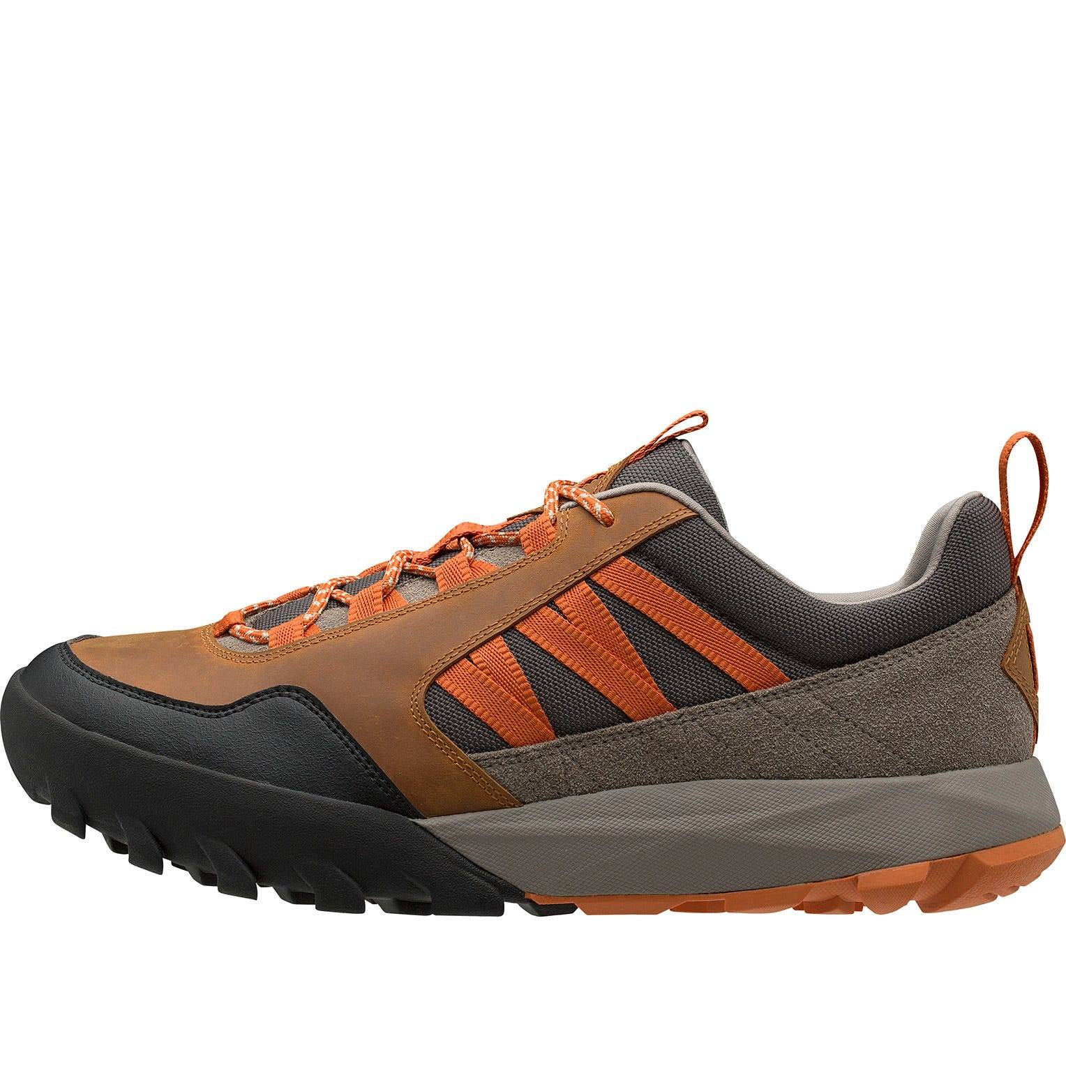 Helly Hansen Loke Bowron Leather Hiking Boot Brown 44/10
