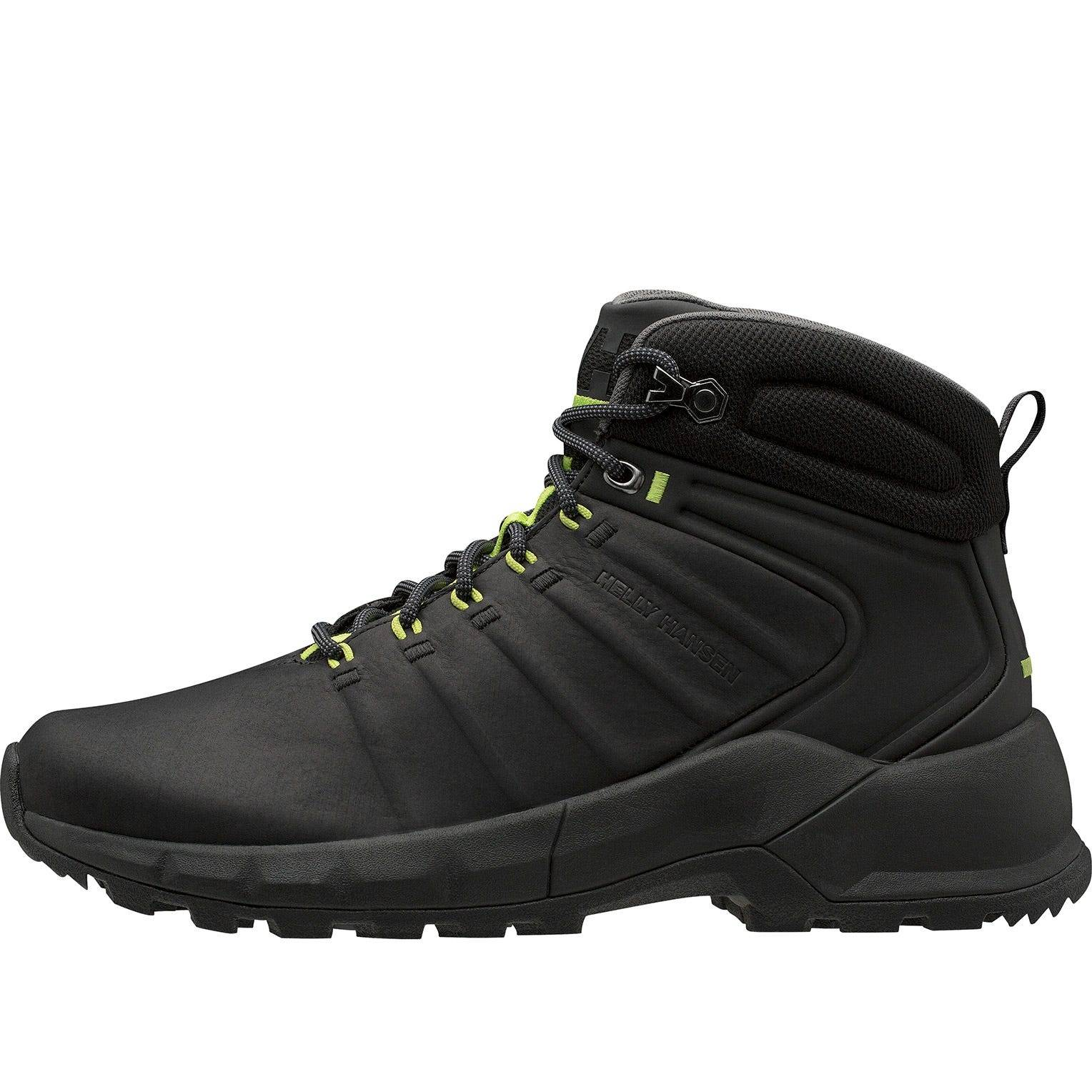 Helly Hansen Pinecliff Boot Mens Hiking Black 40.5/7.5