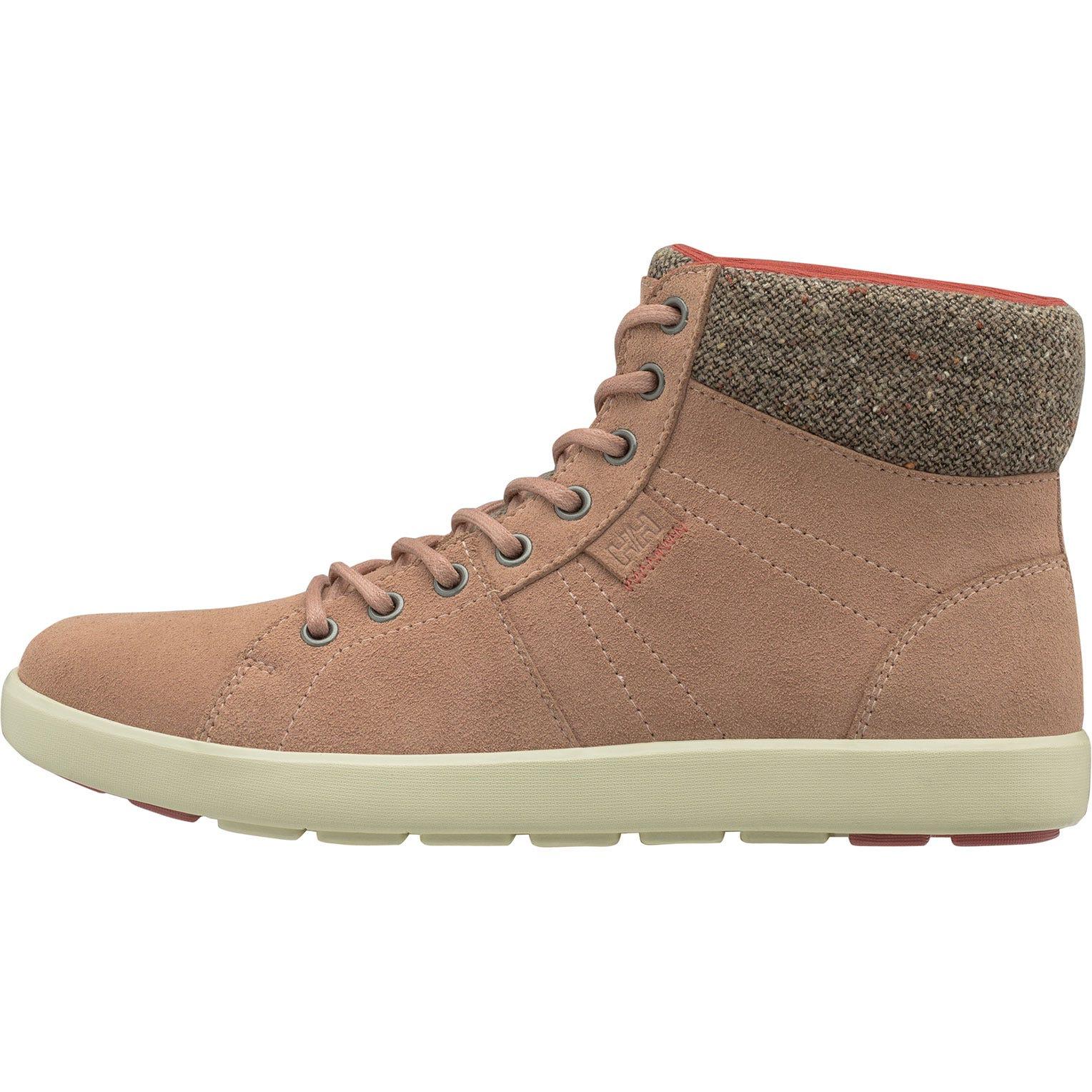 Helly Hansen W Madieke Womens Winter Boot Pink 42/10
