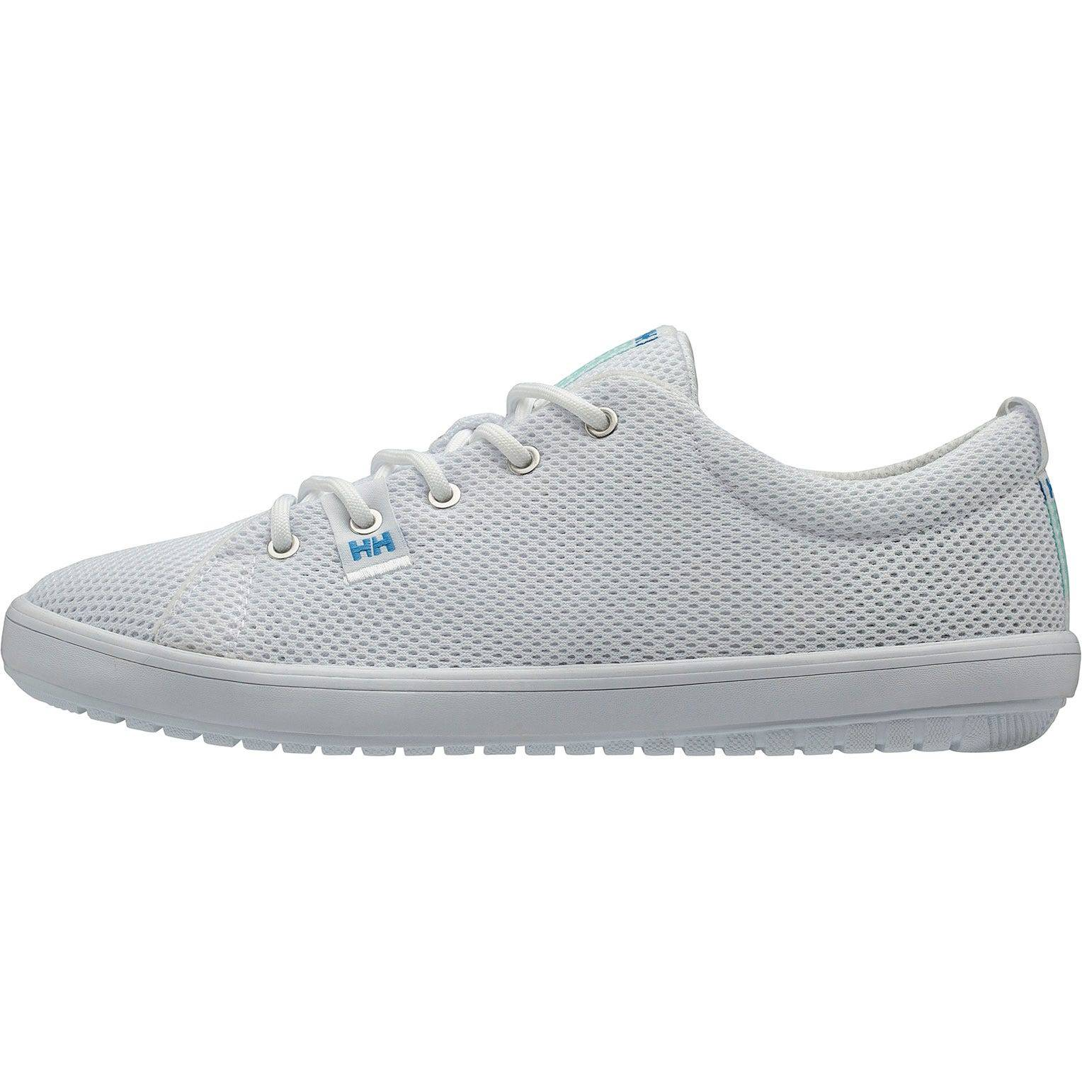 Helly Hansen W Scurry 2 Womens Casual Shoe White 40/8.5