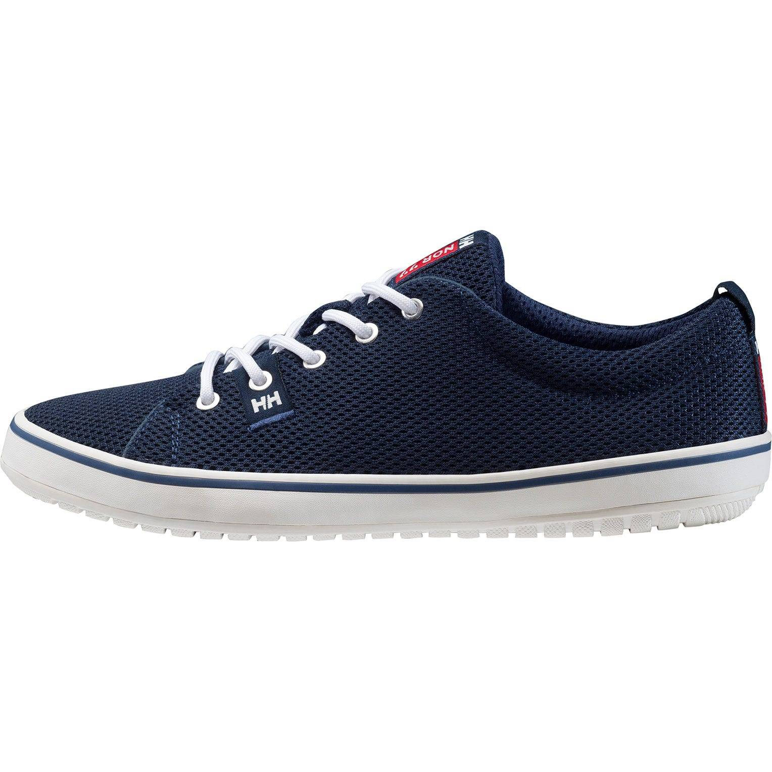 Helly Hansen W Scurry 2 Womens Casual Shoe Navy 36/5.5