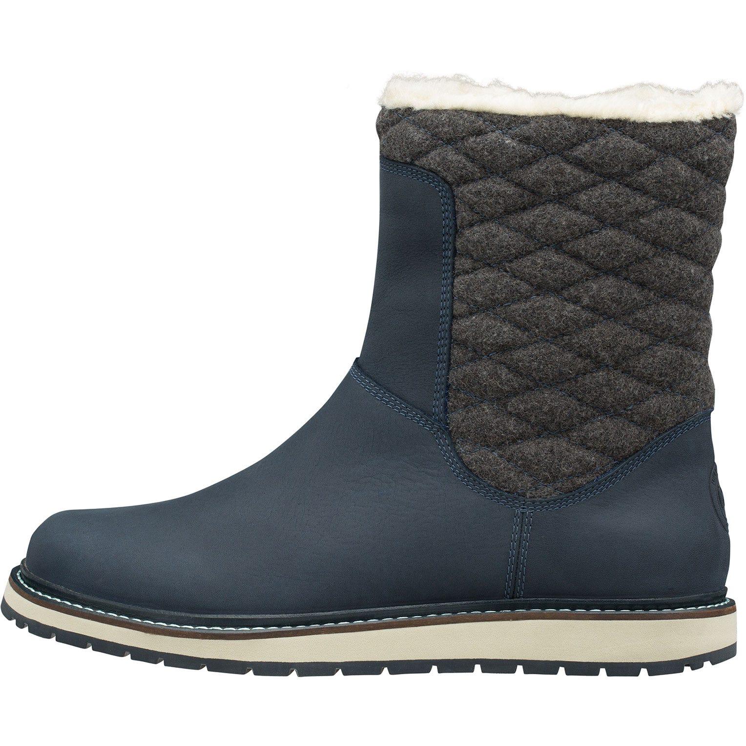 Helly Hansen W Seraphina Womens Winter Boot Blue 42/10